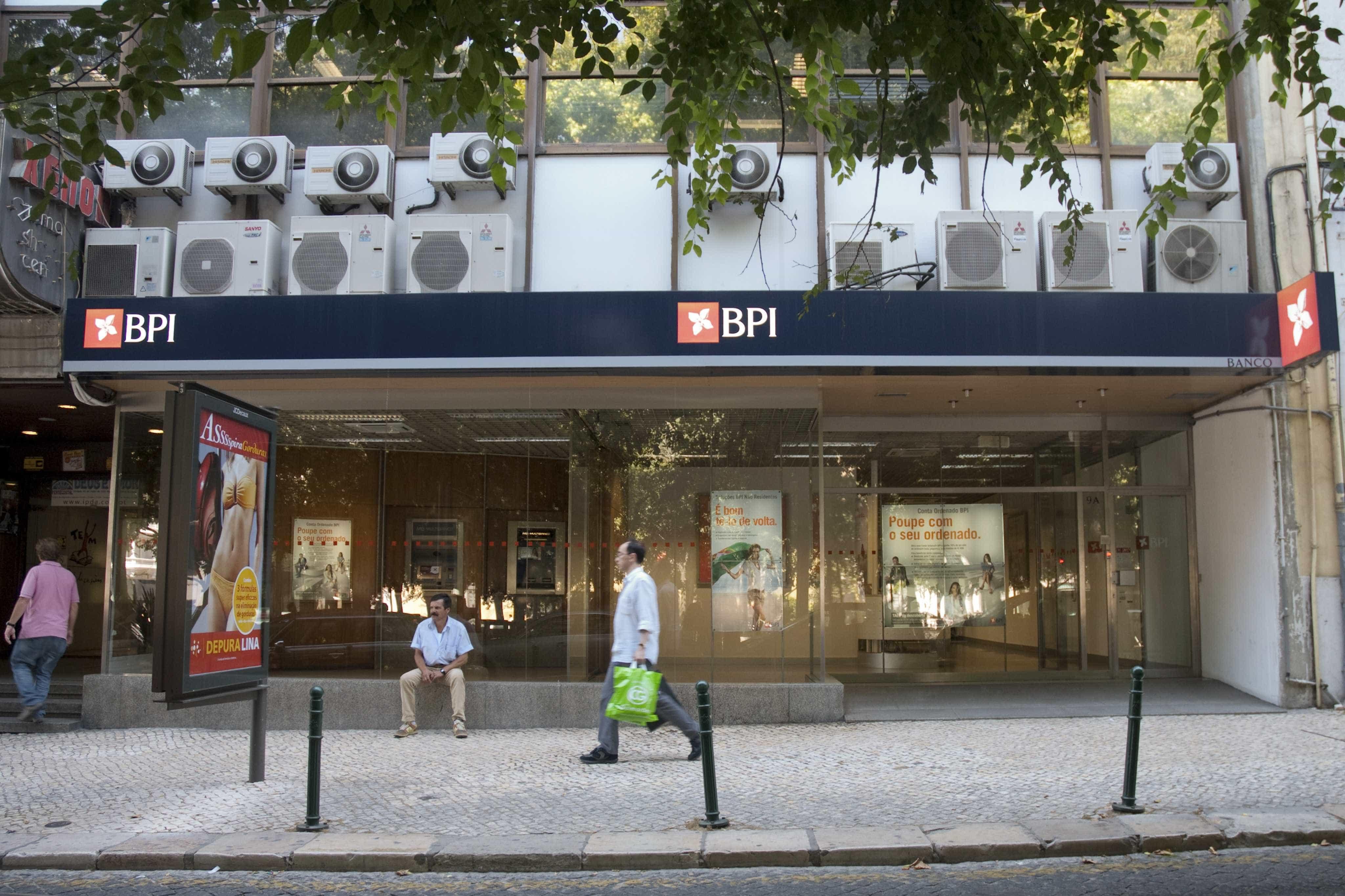 Banco BPI aumenta salários dos trabalhadores e com retroativos