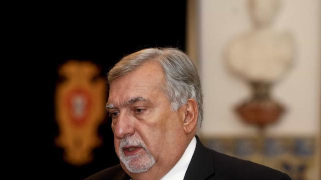"""Caso Jamaica é """"incómodo"""" nas relações com Luanda"""