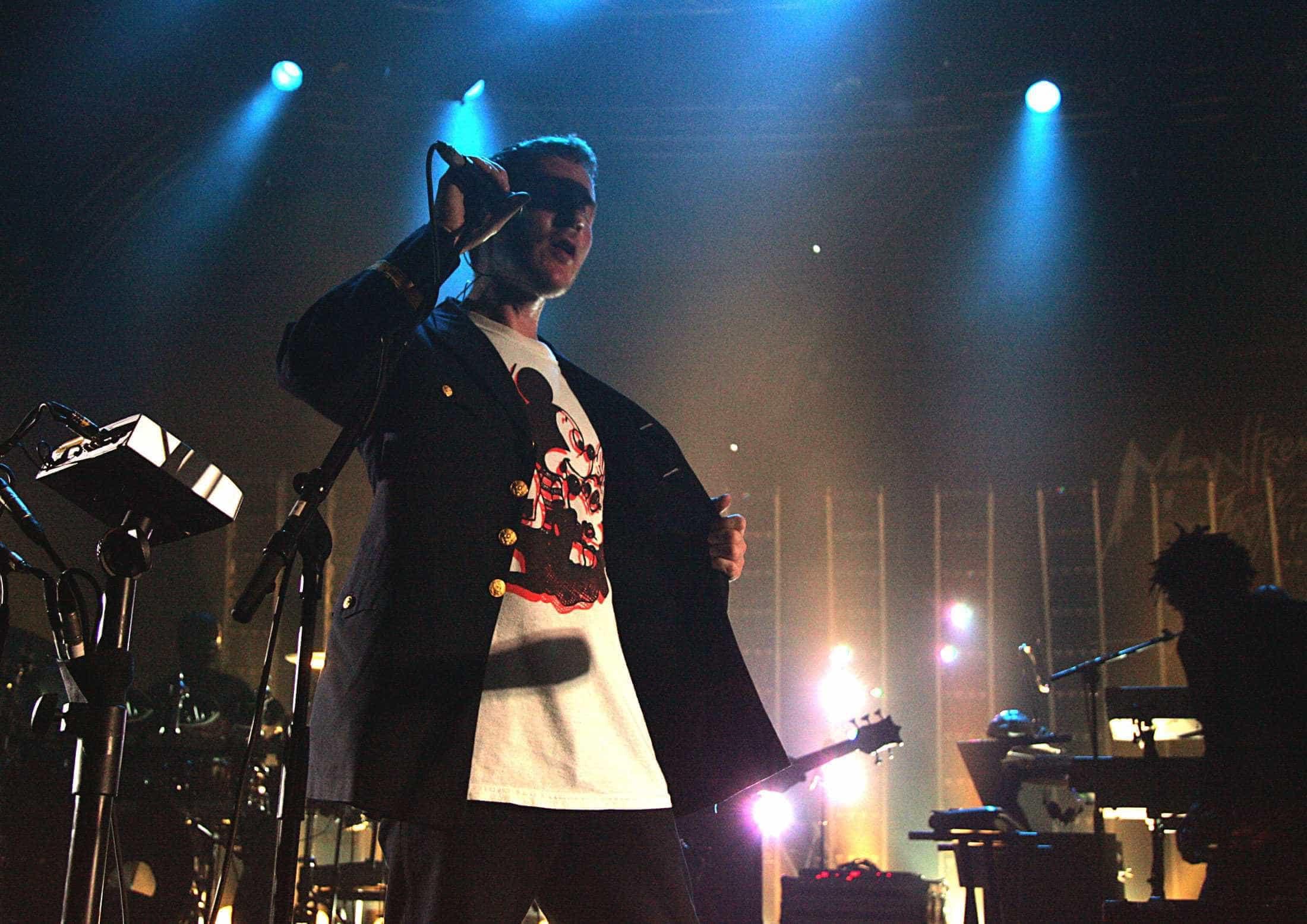 Já há nova data para concerto dos Massive Attack em Lisboa