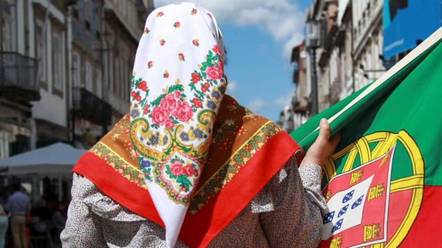'Foi Deus' é a canção portuguesa mais votada para o Cancioneiro da UE