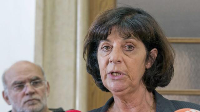 Ana Avoila defende que aumentos devem chegar a todos os trabalhadores