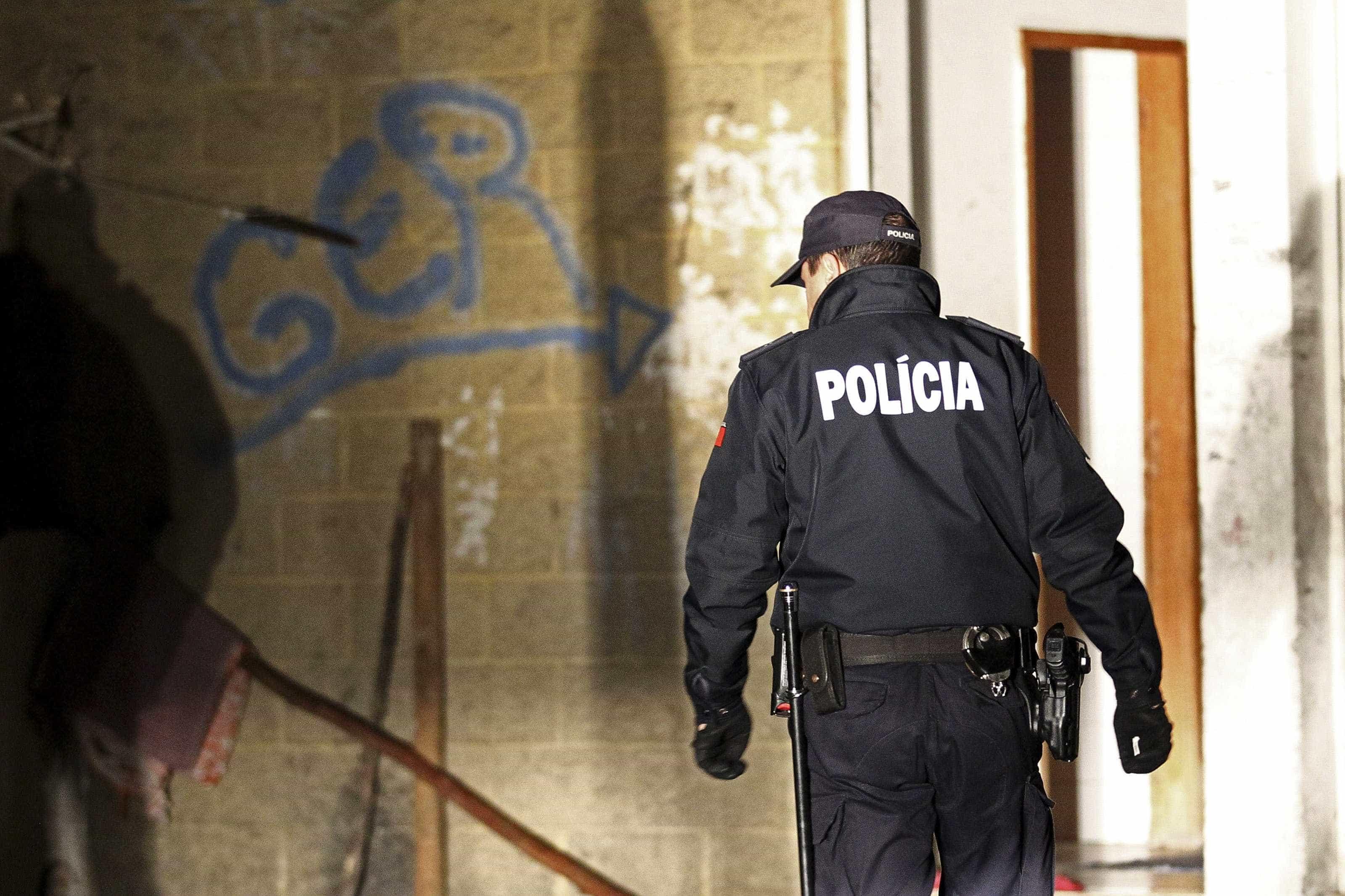 Dependência do Millennium BCP no Porto assaltada à mão armada