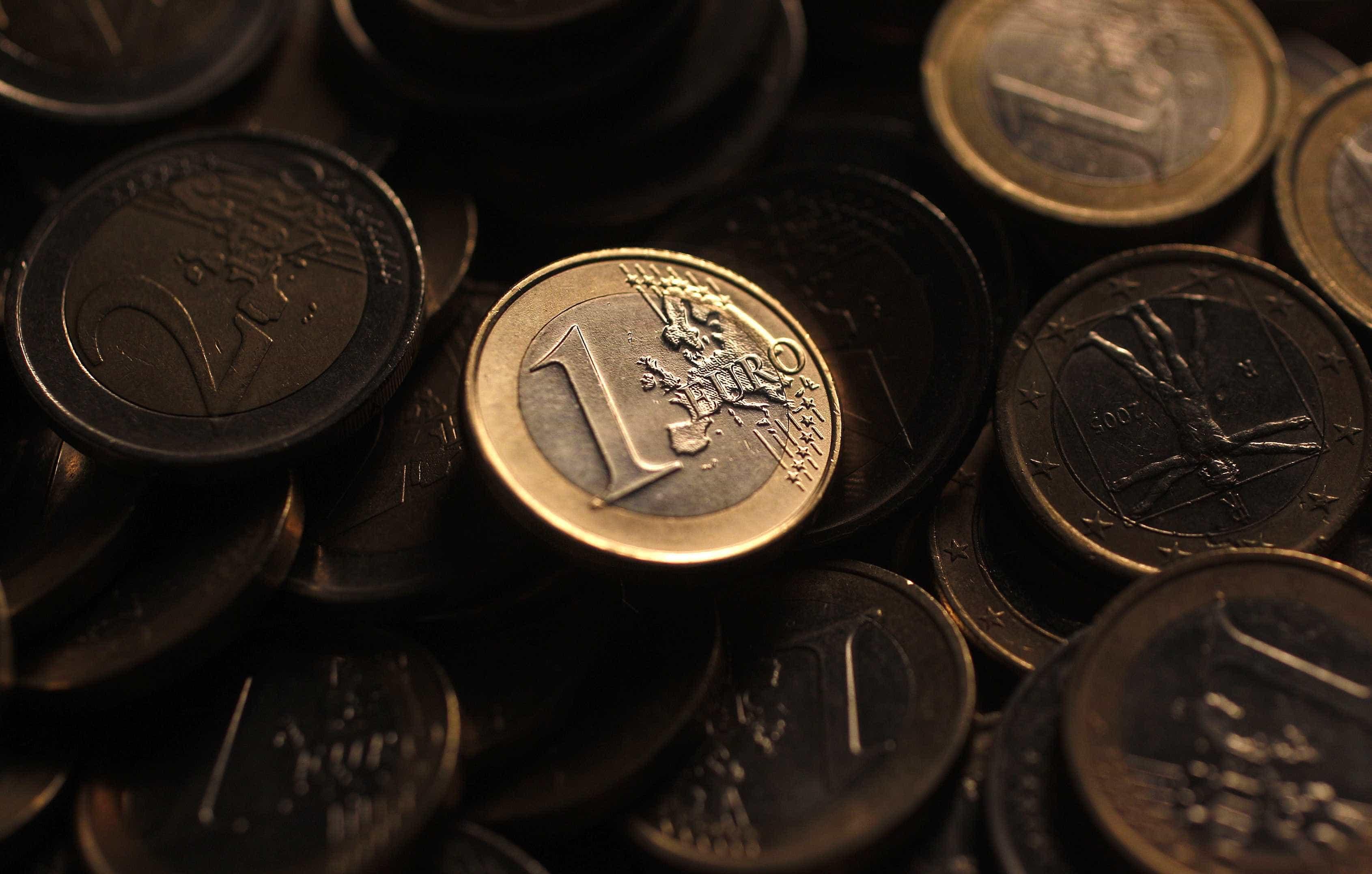 Quem mais ganhou com o 'nascimento' do euro