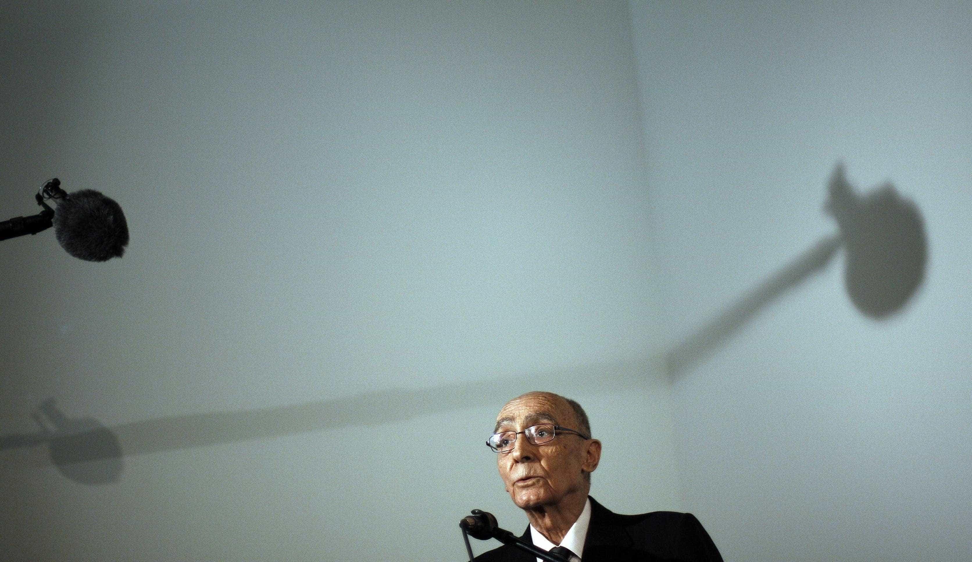 Saramago também é de Cabo Verde que viveu em festa a atribuição do Nobel
