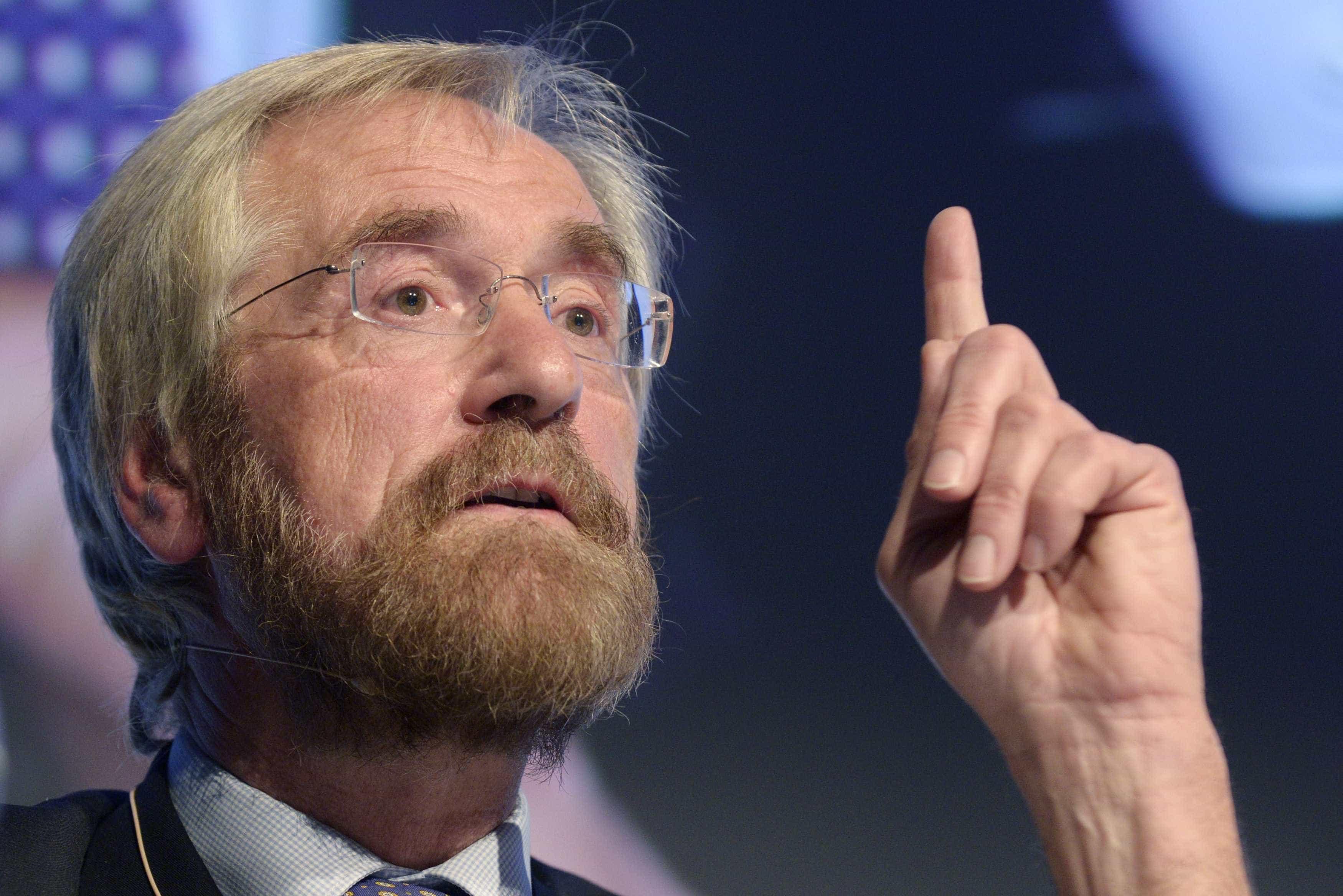 BCE alerta para efeitos do envelhecimento da população nas taxas de juro