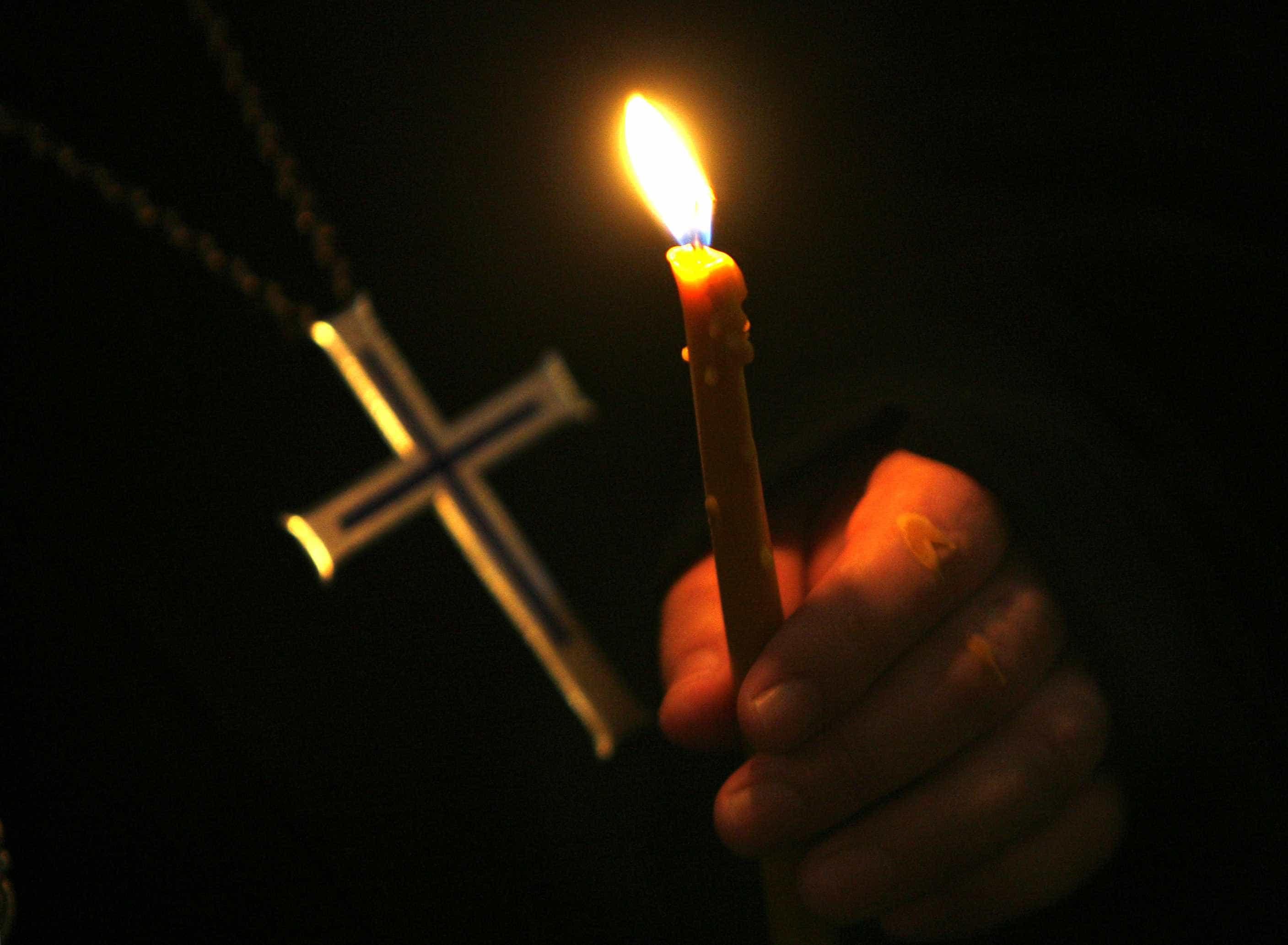 """Padre Frederico reitera que não é """"pedófilo"""" nem """"assassino"""""""