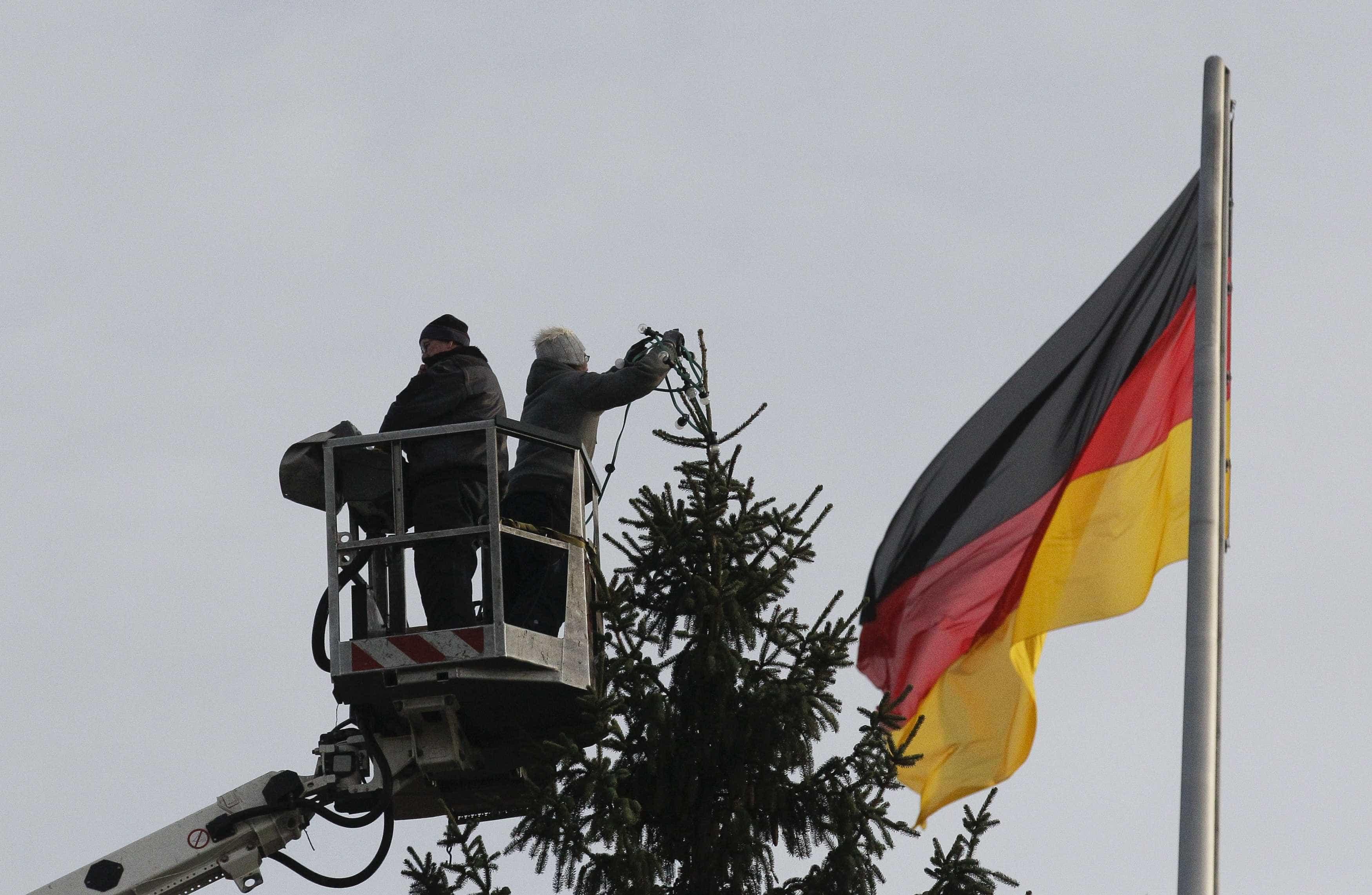 Alemanha repatria uma dezena de filhos de jihadistas alemães do Iraque