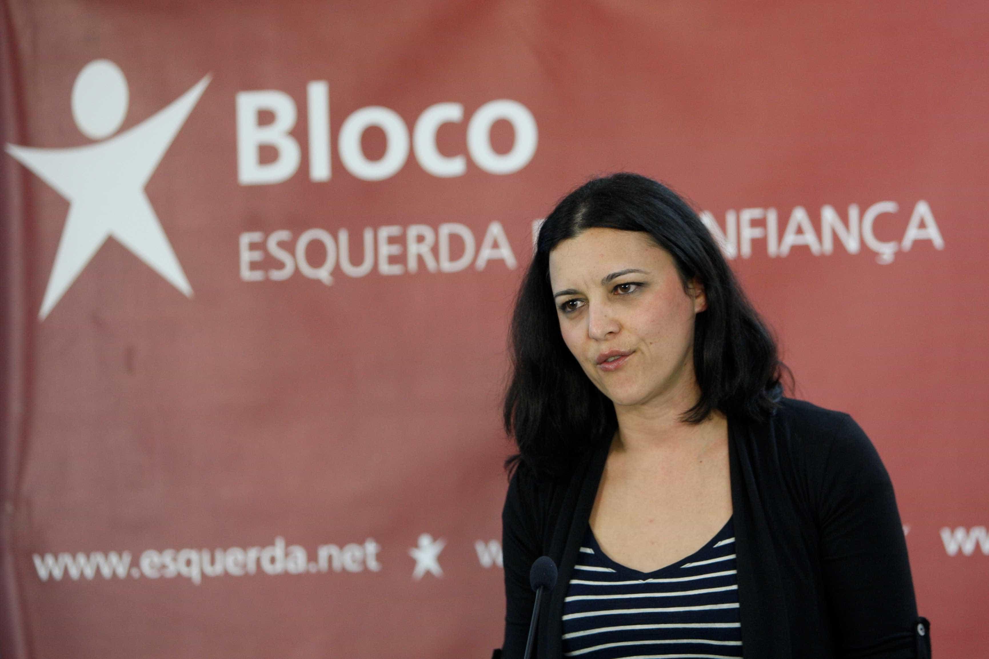 Bloco defende referendo sobre Tratado Orçamental e desafia partidos