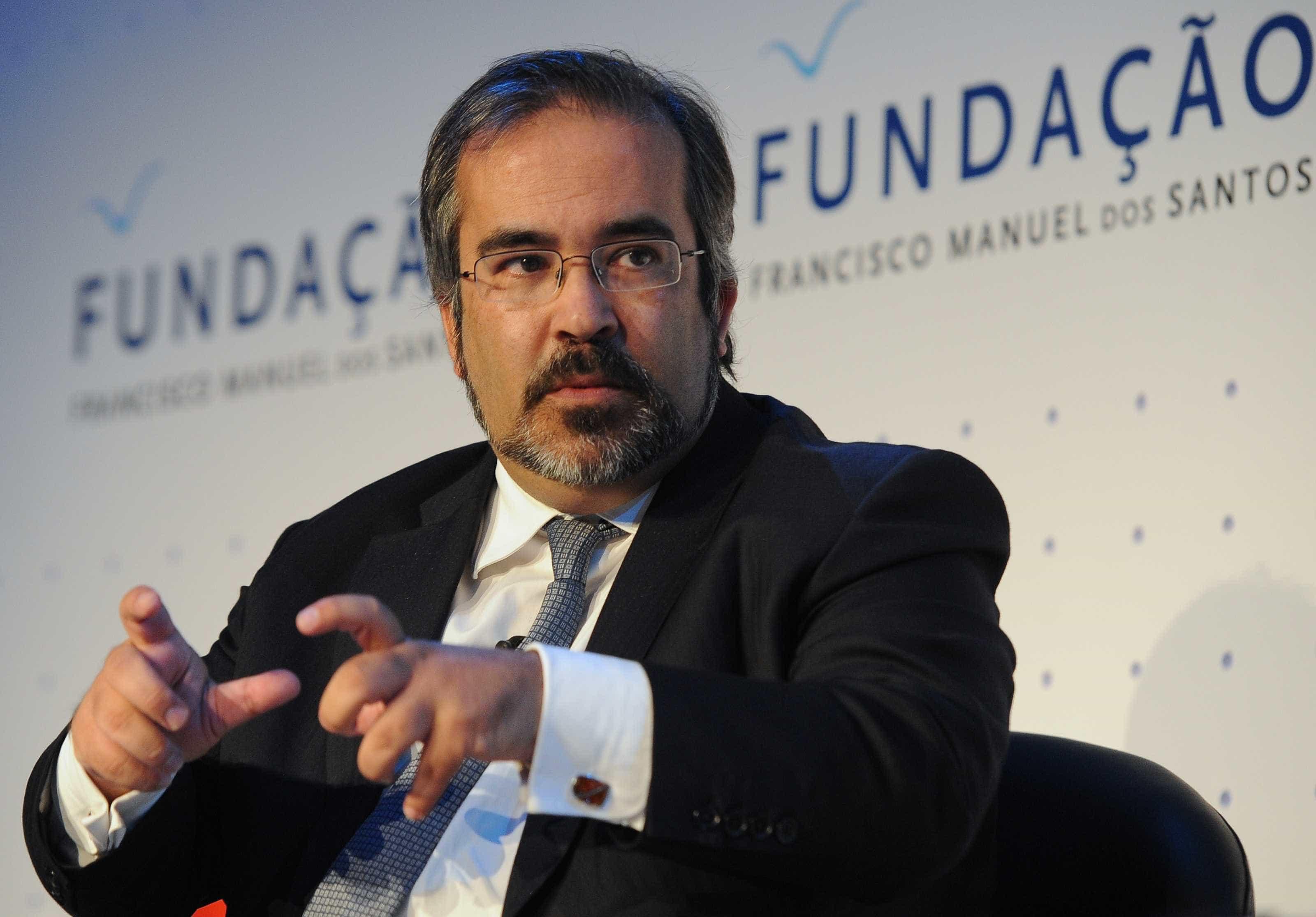 'Fake news': Paulo Rangel organiza seminário em Bruxelas na quarta-feira