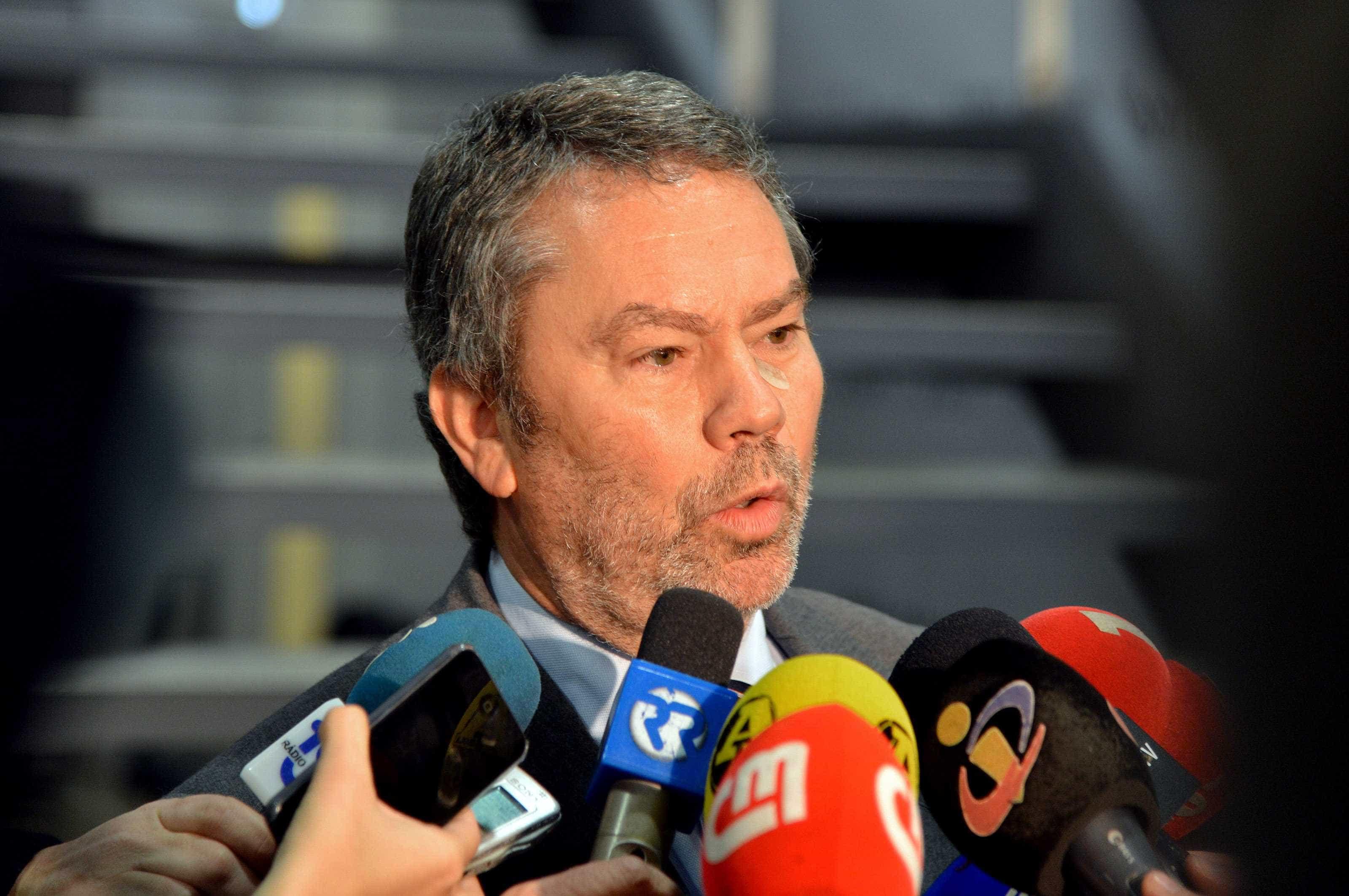 Petit fez declarações polémicas e o presidente do Marítimo já reagiu