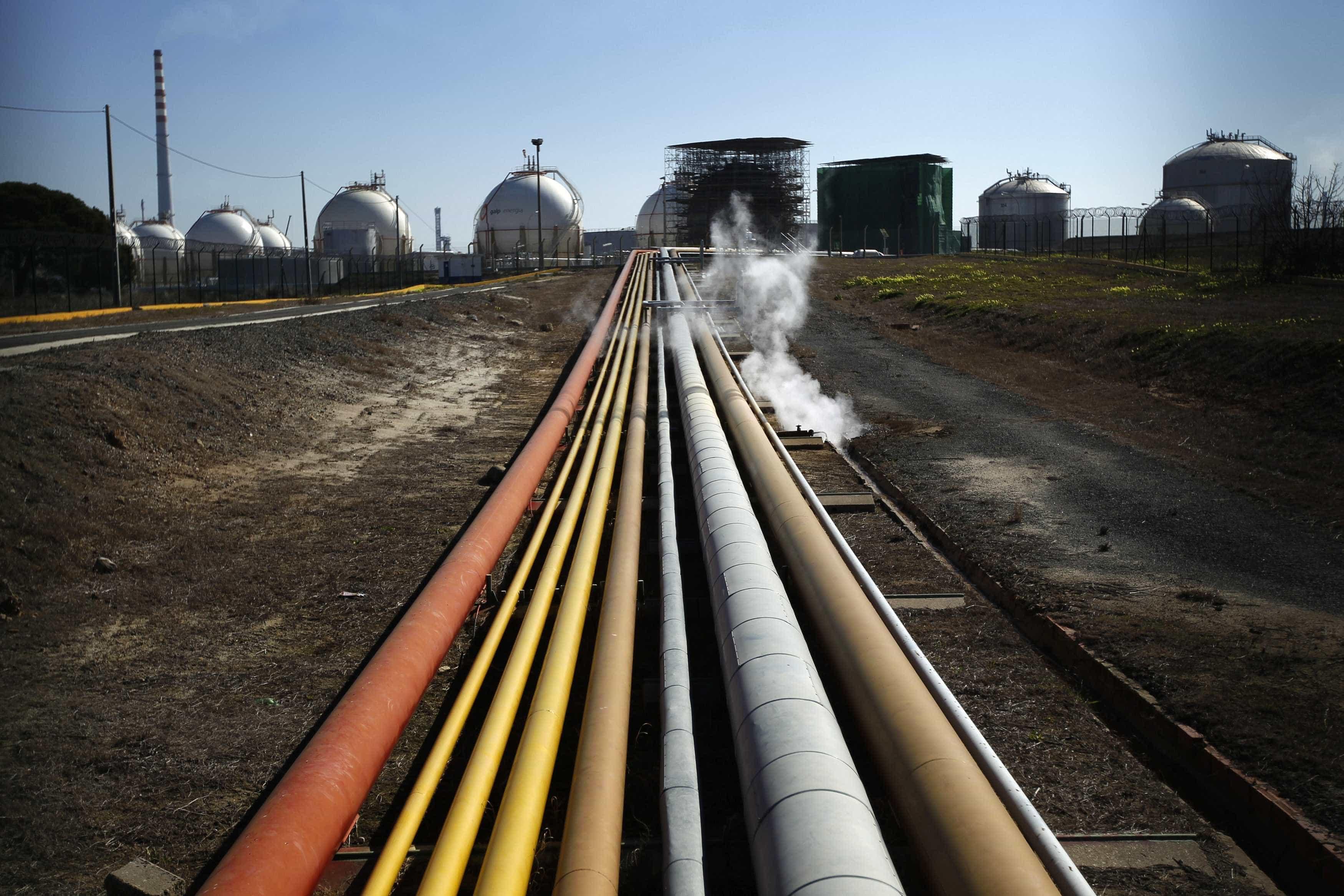 """Galp Gas Natural multada em Espanha por """"manipulação do mercado"""""""