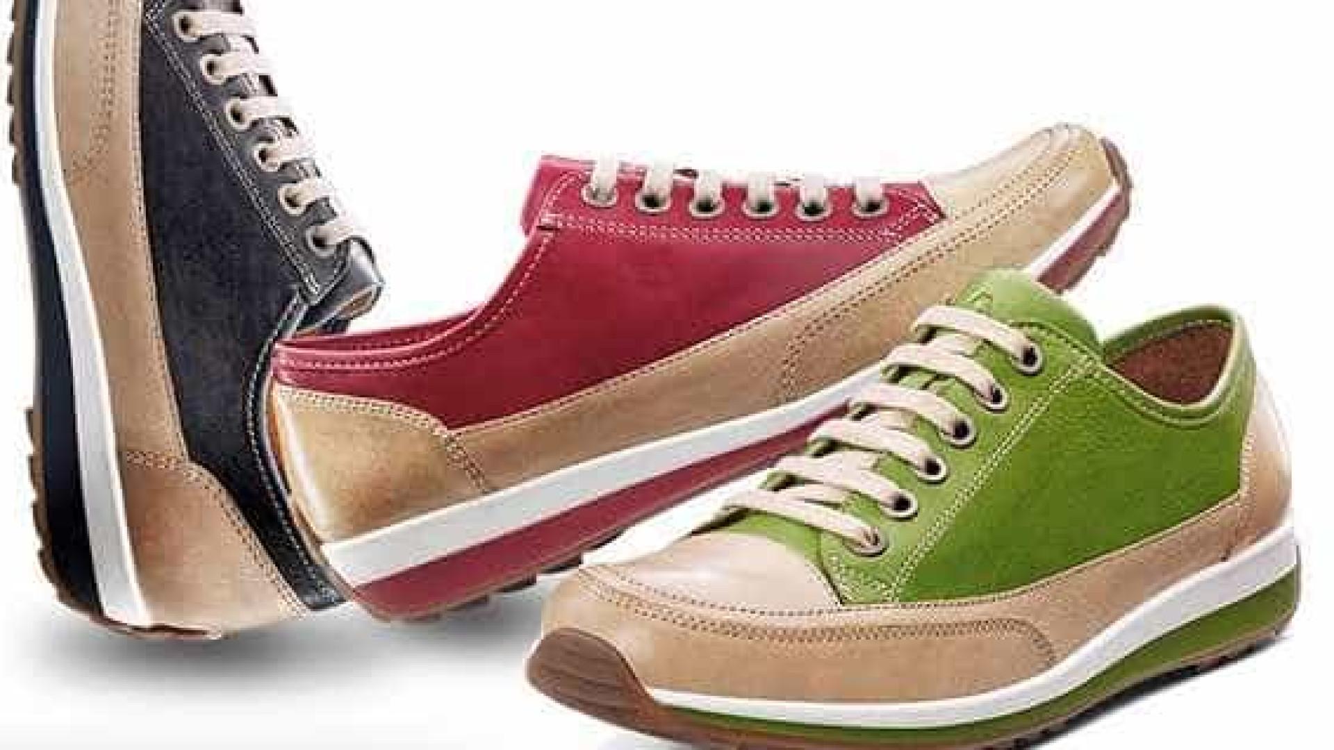 03780332f Portugal com recorde de 86 empresas e 100 marcas na maior feira de calçado