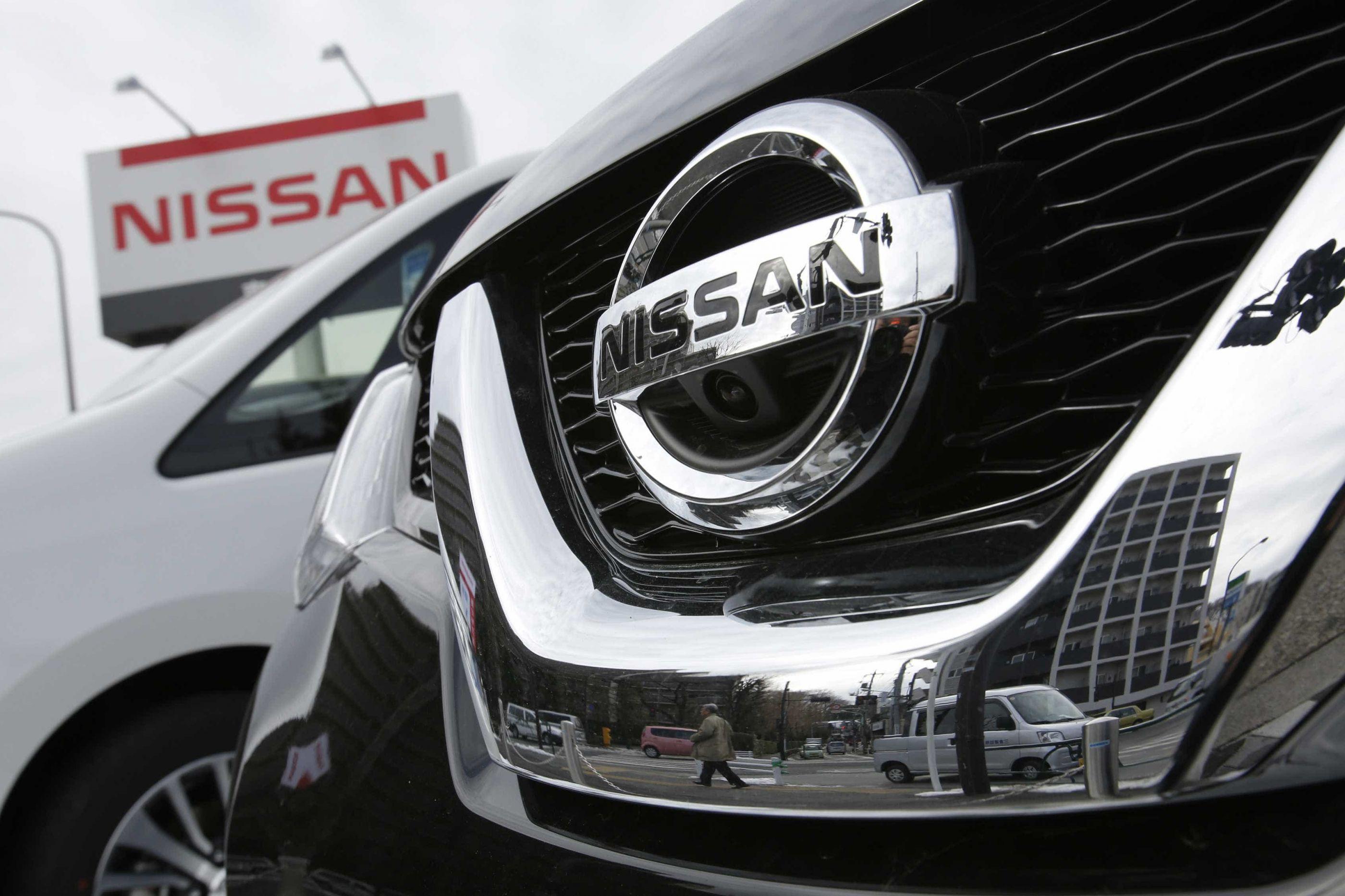 Nissan Portugal recolhe mais de 1.200 veículos por defeito no airbag