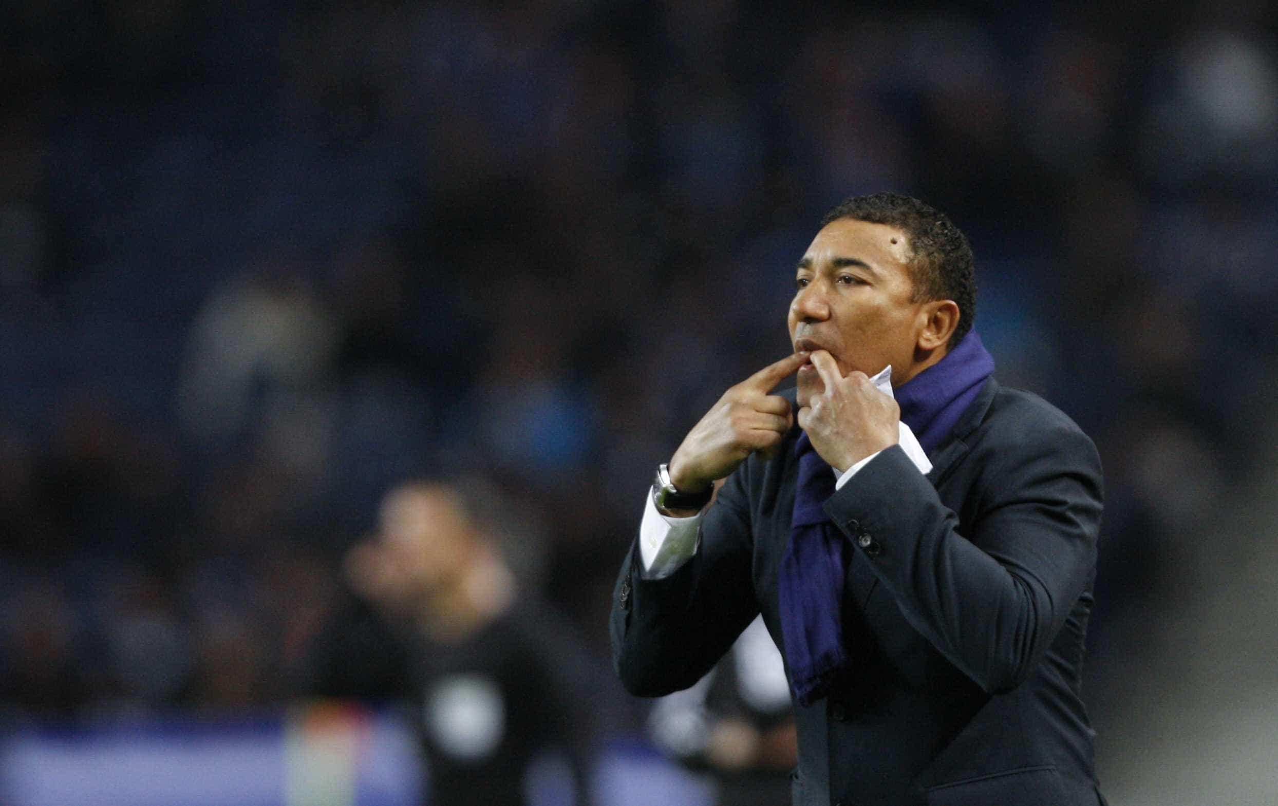 Oficial: Lito Vidigal é o novo treinador do Boavista
