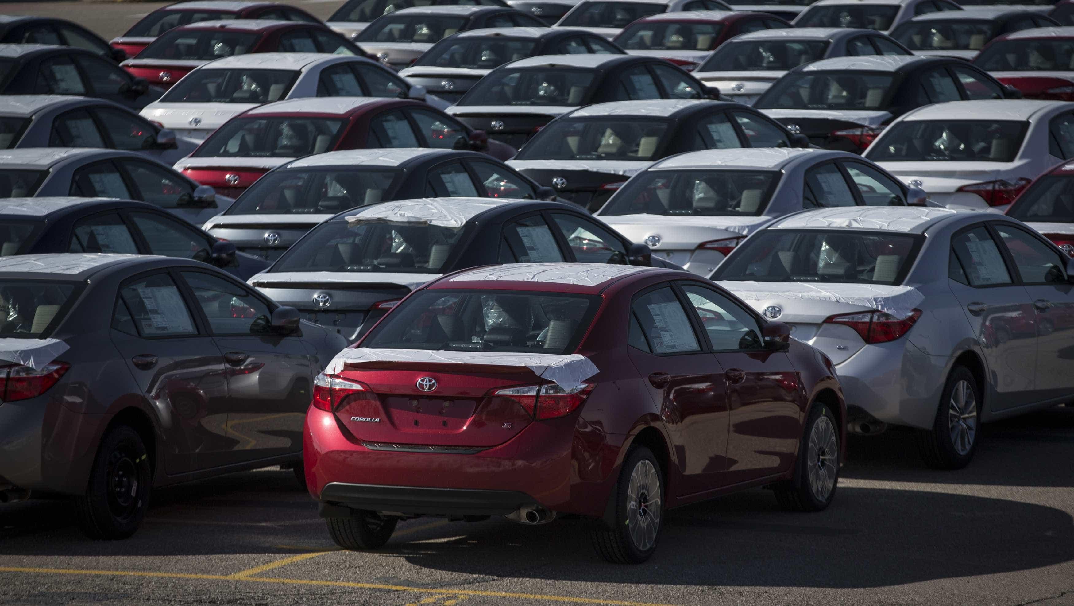 Lucro da Toyota Caetano sobe 36,5% em 2018 atingindo os 12,8 milhões