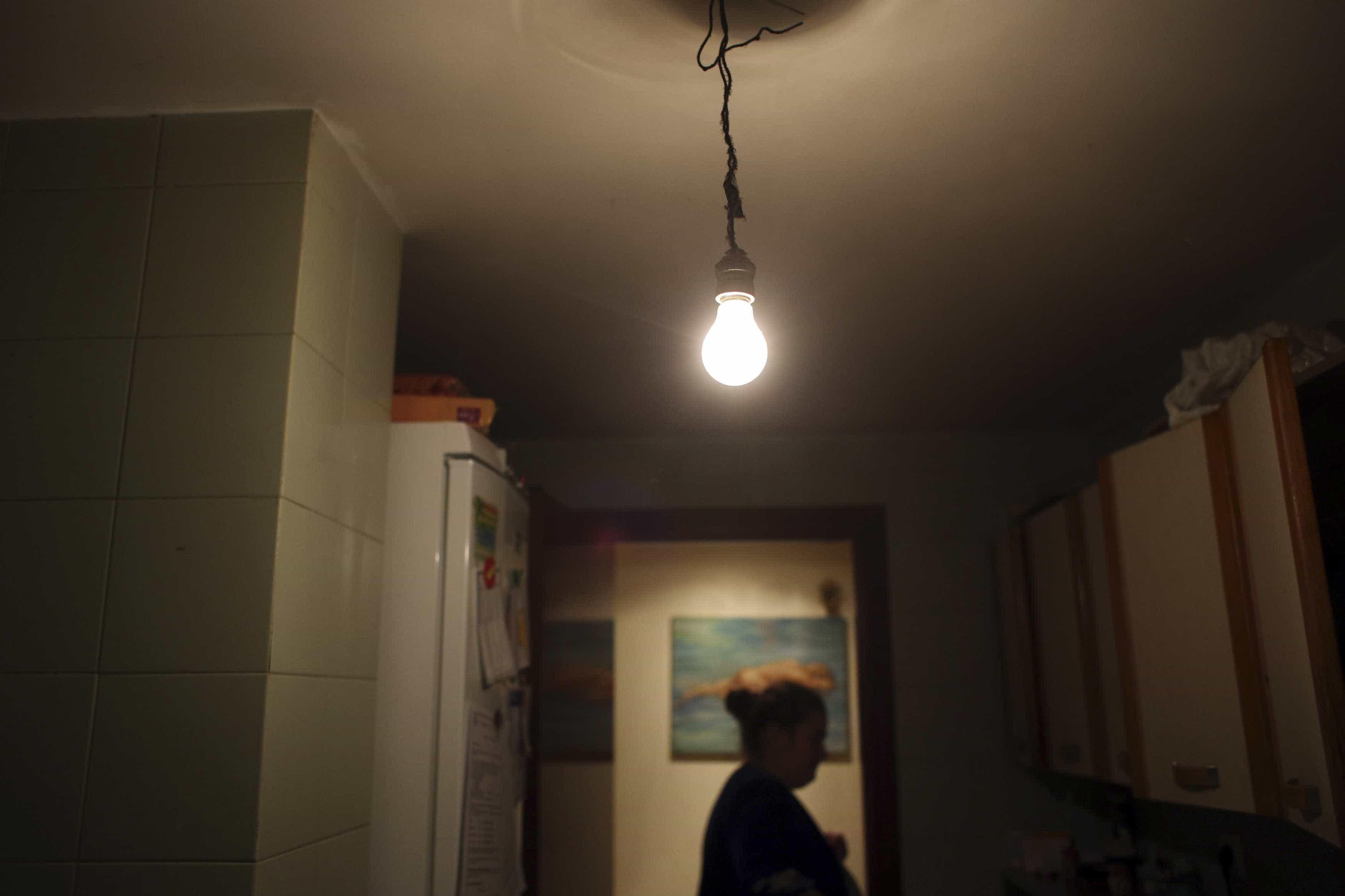Governo estima redução de 3,5% na fatura da luz em 2019