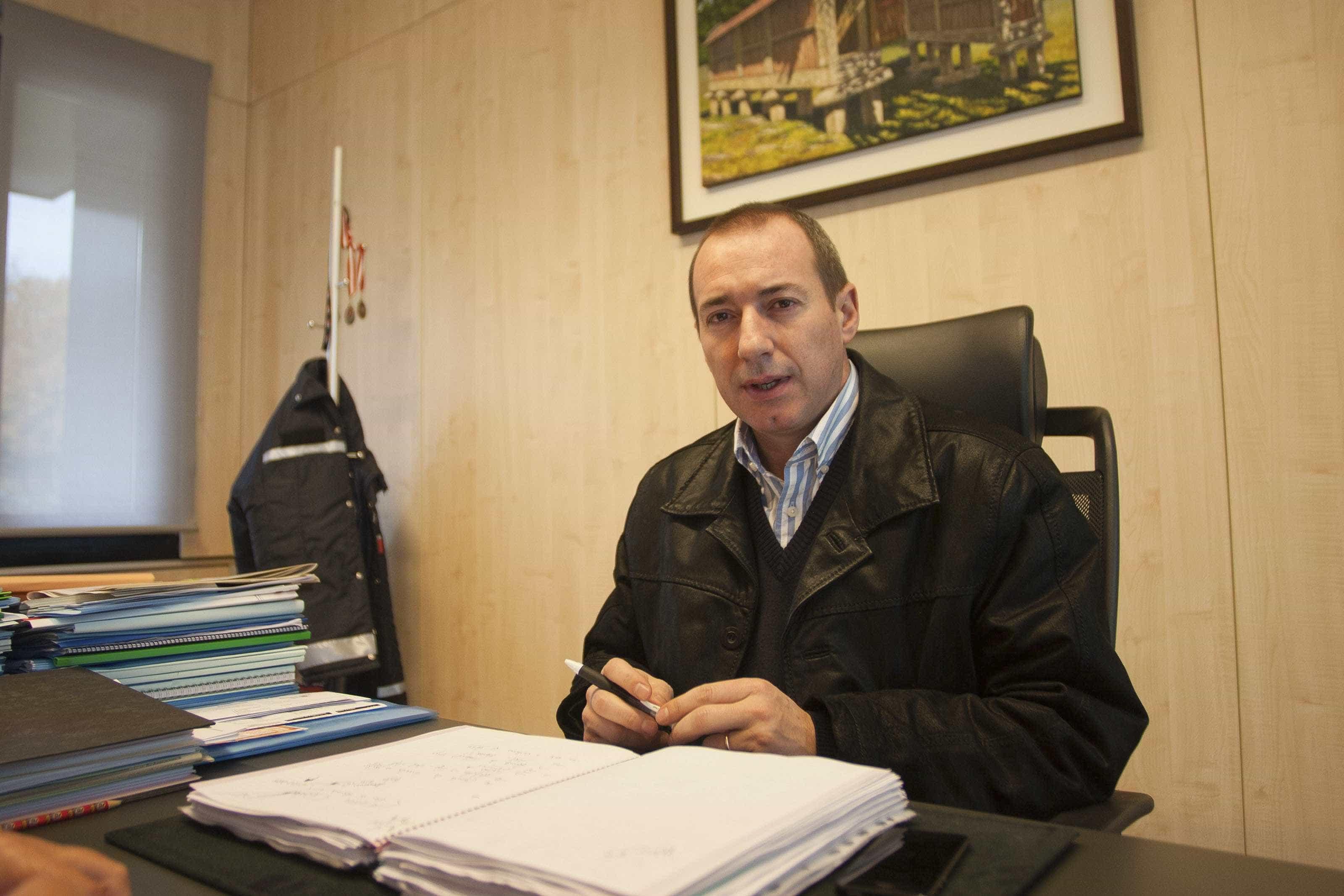Presidente de Boticas eleito para a Distrital do PSD de Vila Real