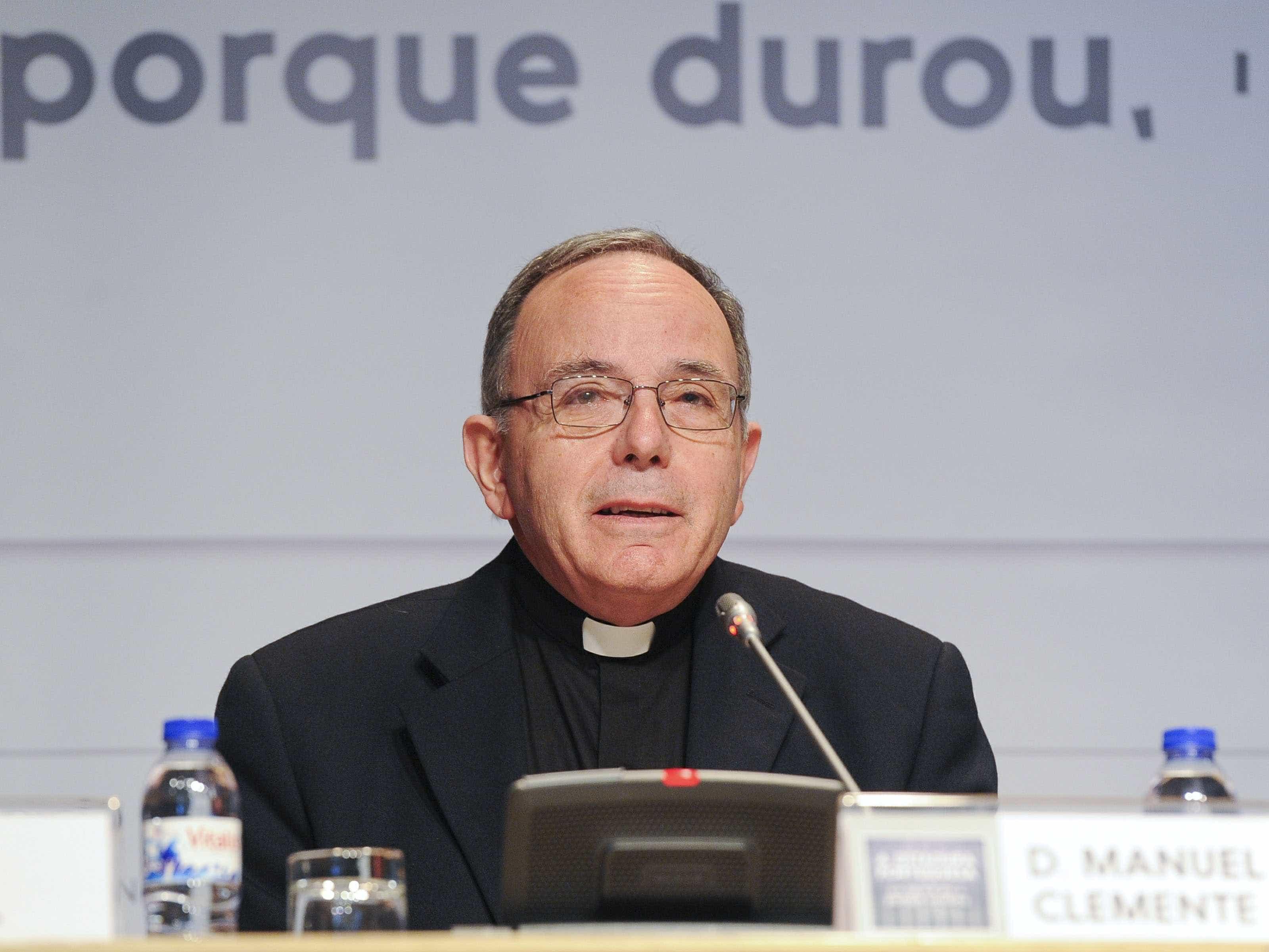 Manuel Clemente compara vigor da juventude católica a onda da Nazaré