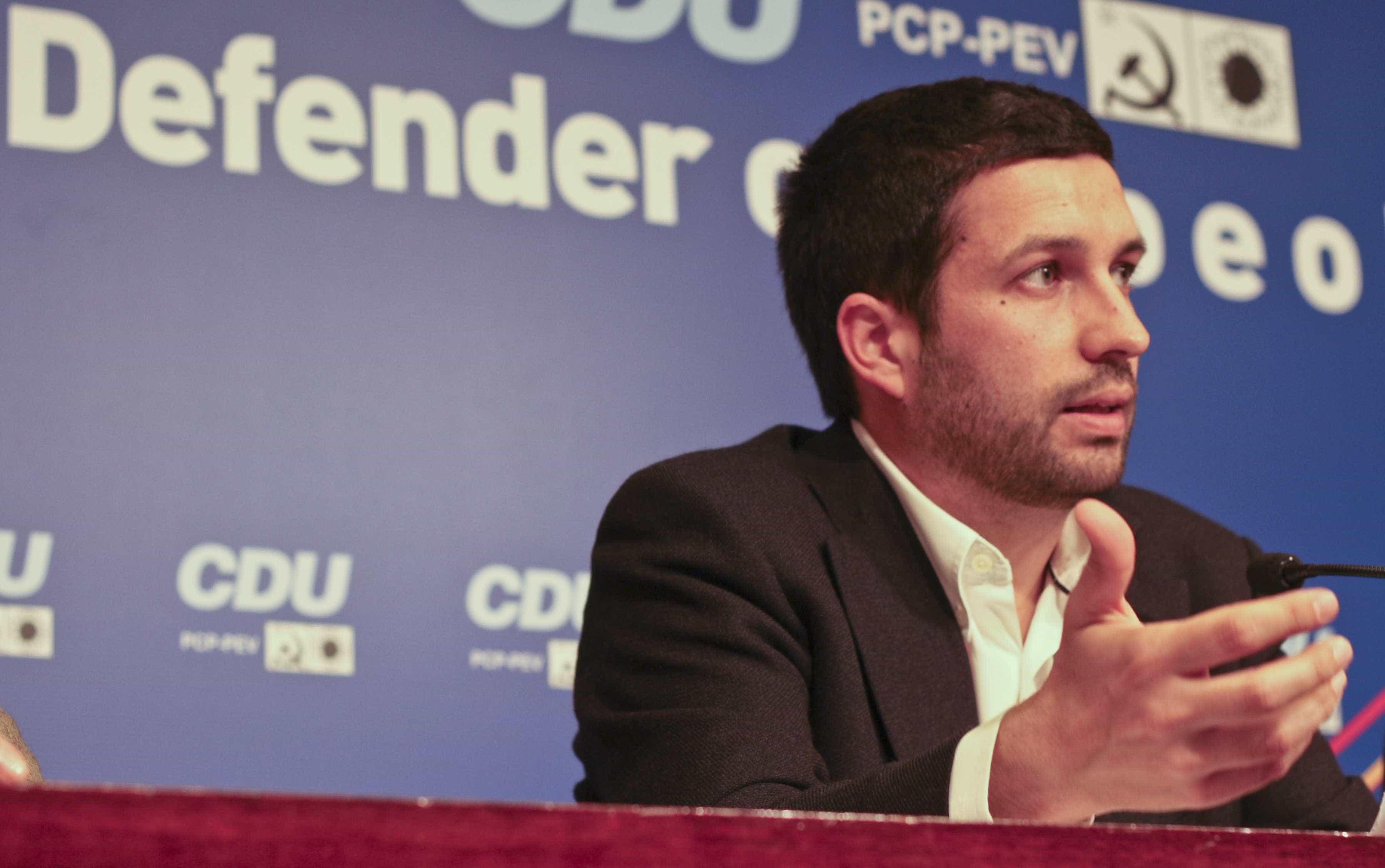 "Venezuela: PCP acusa Estrasburgo de ""inaceitável exercício de ingerência"""