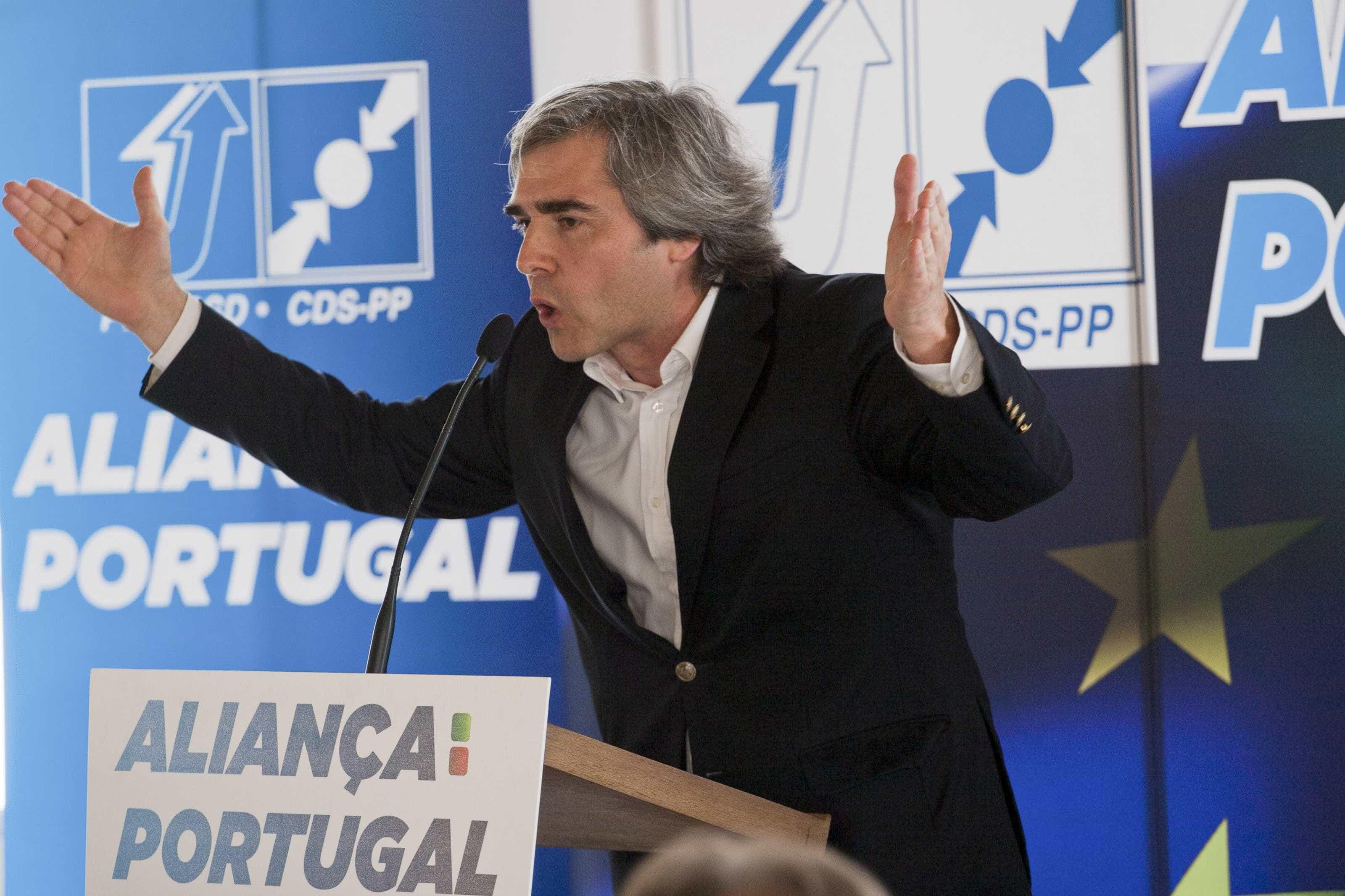 """""""Queremos ser os melhores a representar Portugal na Europa"""""""