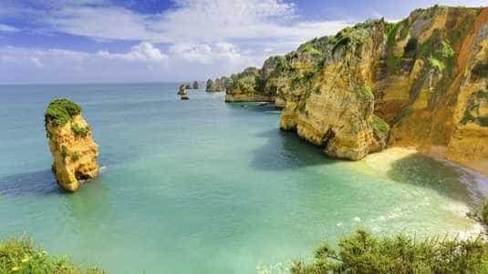 Portugal vence concurso de melhor país da Europa