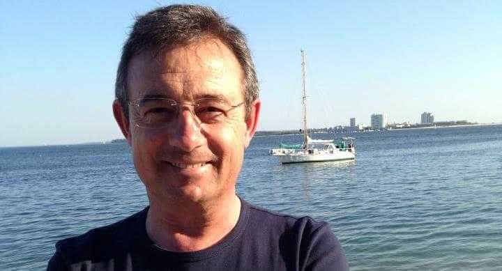 """Luís Aleluia explica susto com a saúde: """"Foi uma coisa inesperada"""""""