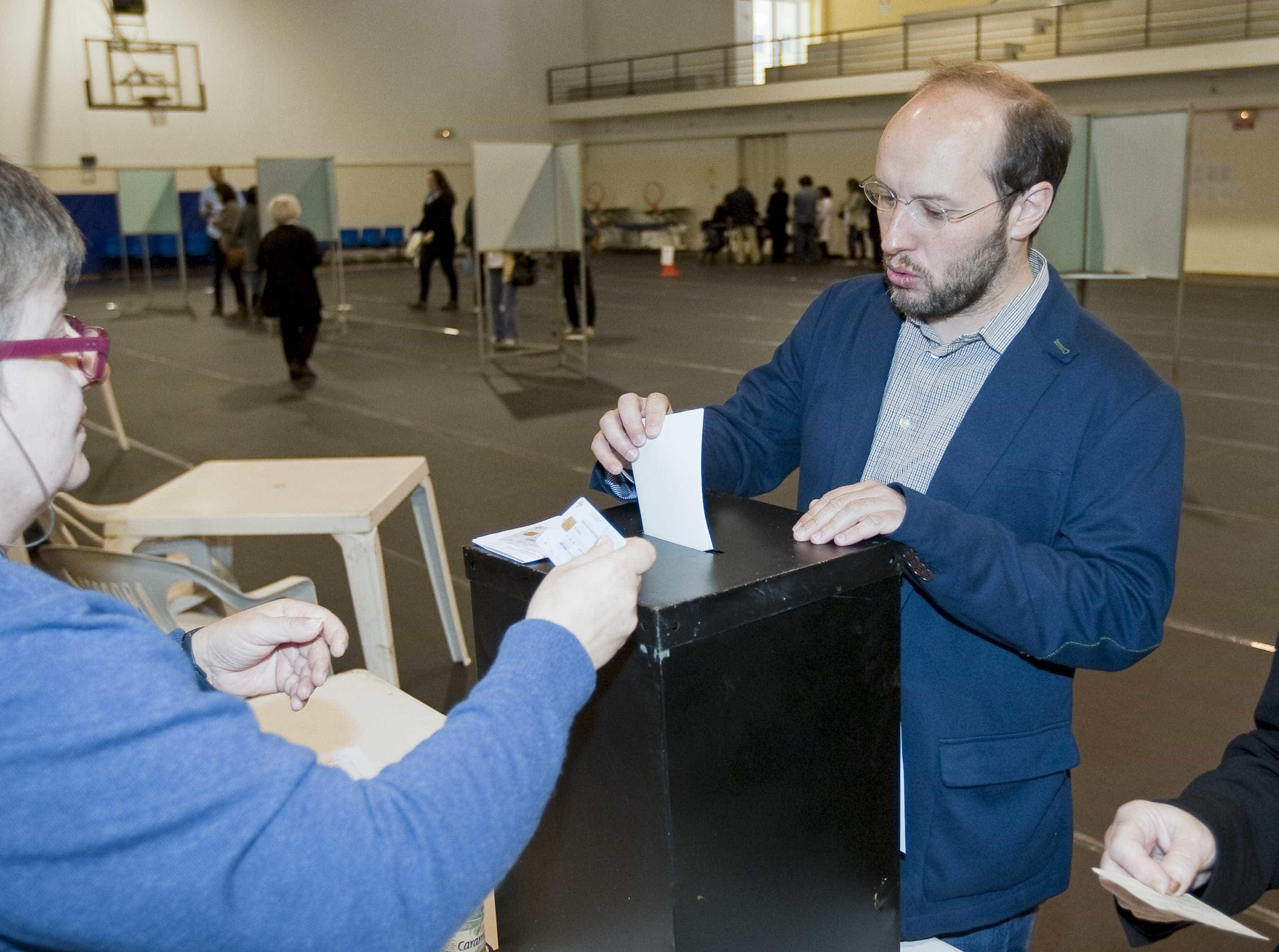 """Livre quer eleger eurodeputados para levar """"diferença real"""" ao Parlamento"""