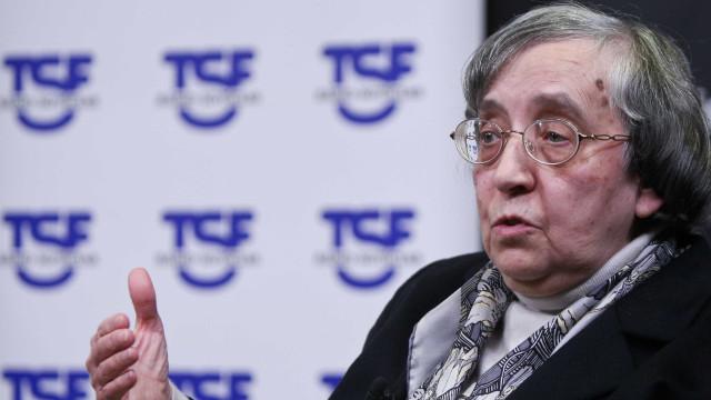 Teodora Cardoso deixa a liderança das Finanças Públicas após sete anos