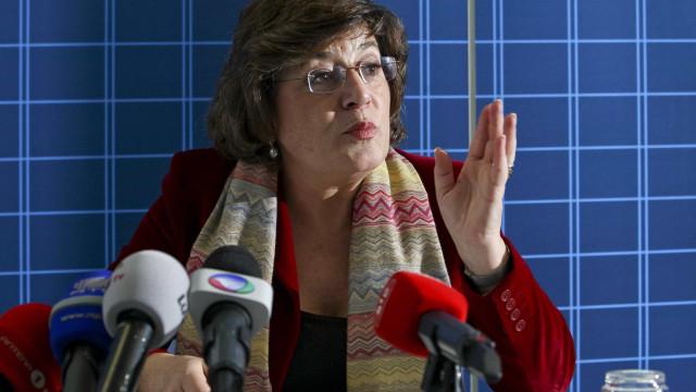 """Se Guaidó """"receber dinheiro da venda de petróleo"""", será """"o fim de Maduro"""""""