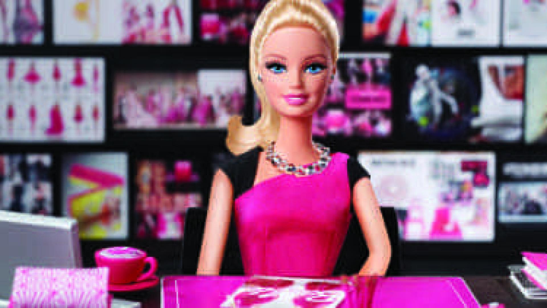 8fc8ed6c59 Barbie  inteligente  está a levantar questões de privacidade