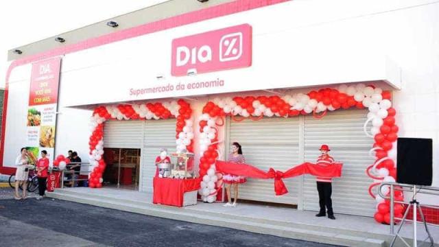 Cadeia de supermercados Dia decide futuro em assembleia de acionistas