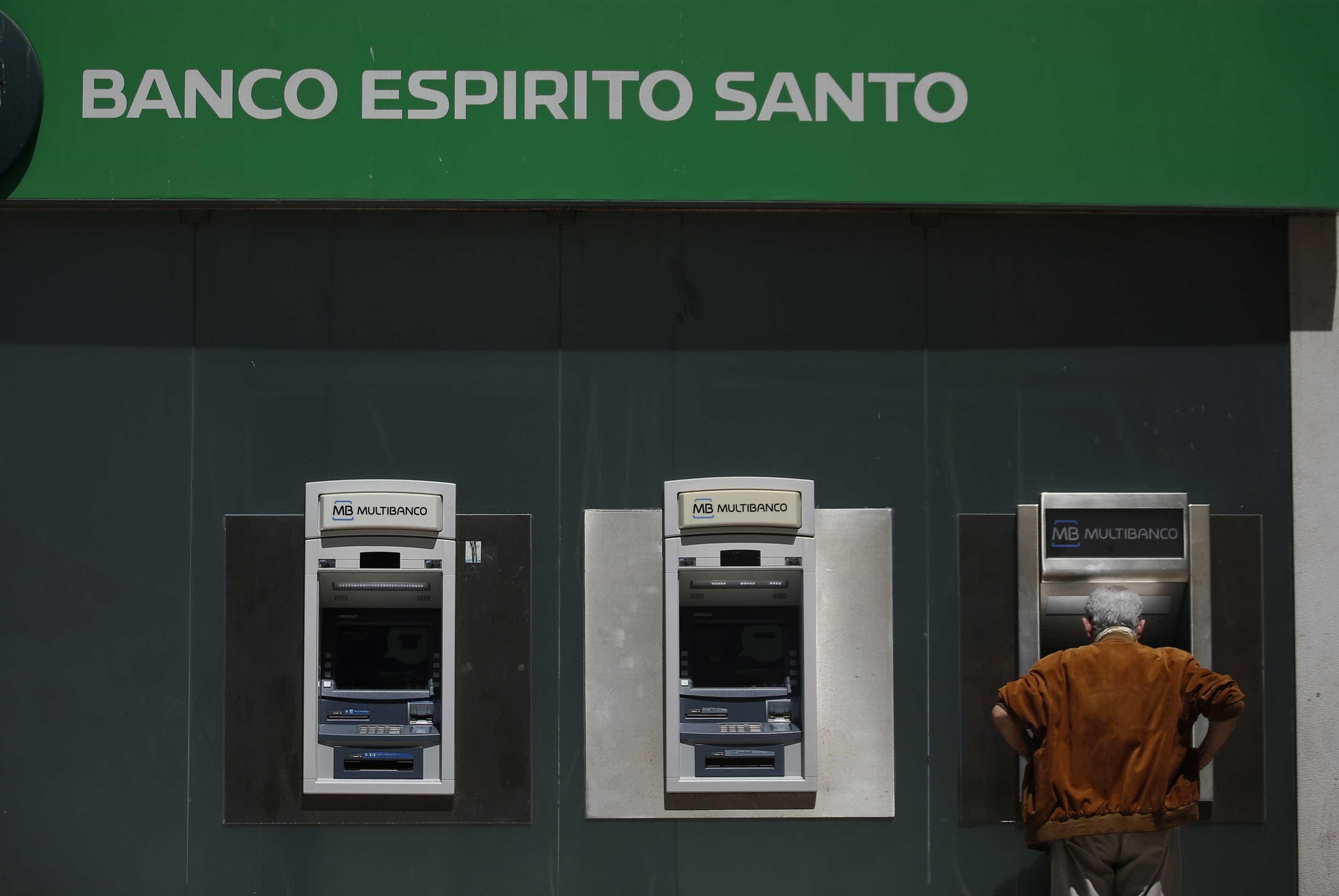 Credores do BES têm até amanhã para reclamar de créditos