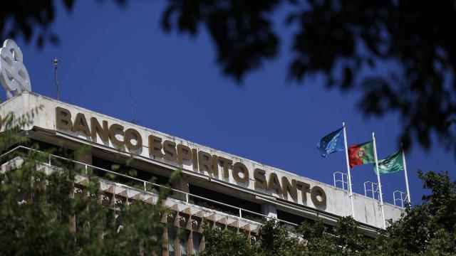 """""""Casos"""" na banca em Portugal não são únicos e não motivam apreensão"""