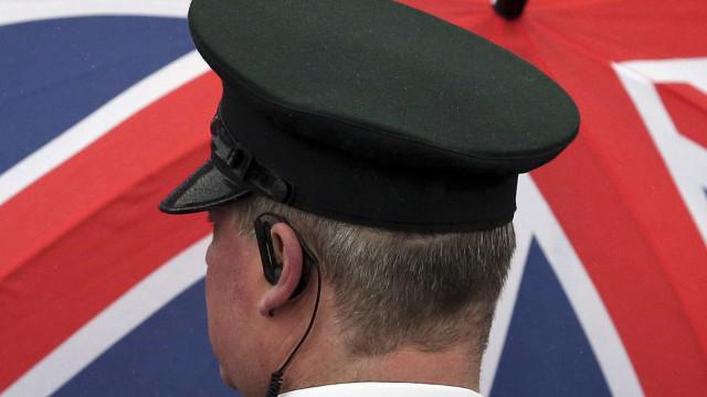 Polícia britânica encontra corpo de adolescente desaparecido em novembro