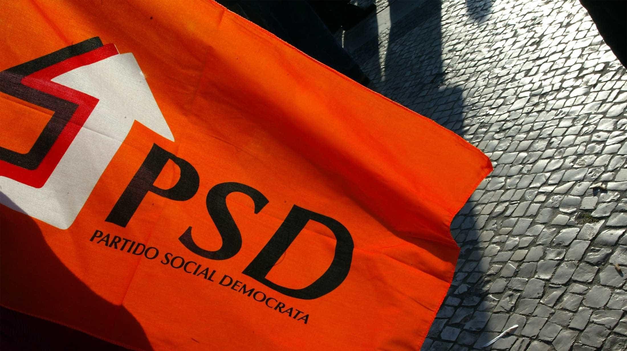"""PSD olha """"com grande otimismo"""" futuro das relações entre os dois países"""