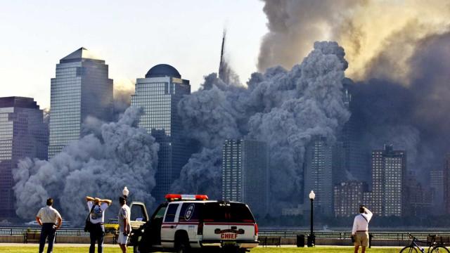 Suspeito de envolvimento no 11 de setembro deportado da Alemanha