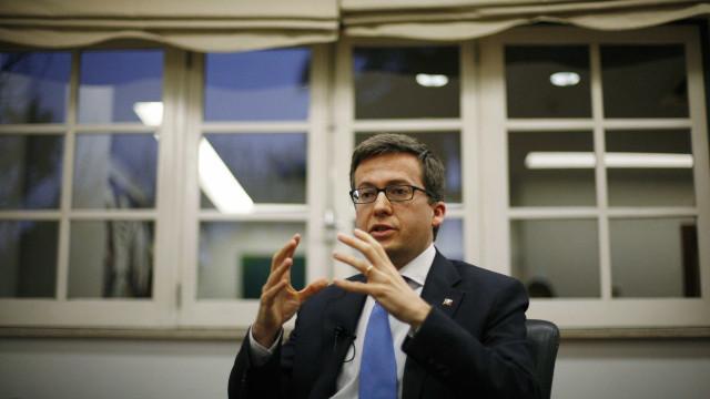 Moedas respeita opção do PSD, mas tem maior afinidade com Stubb