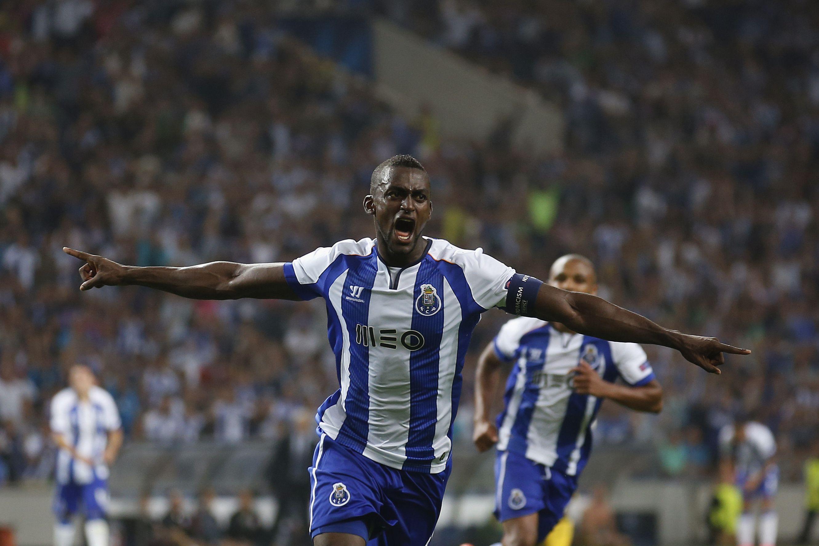 As oito grandes vendas do FC Porto que resultaram em fracasso