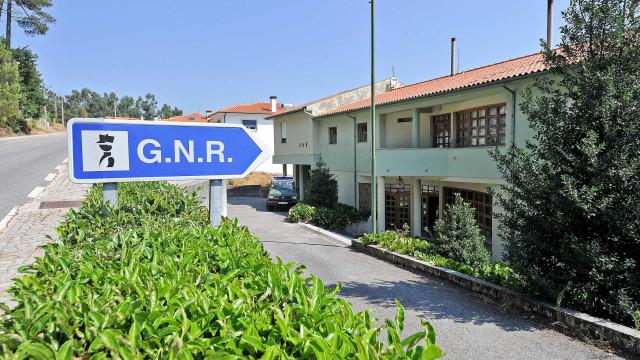 Almada: GNR fez nove detenções em investigação a rede de tráfico de droga