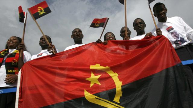 Angola recuperou 2.870 milhões de euros do Fundo Soberano