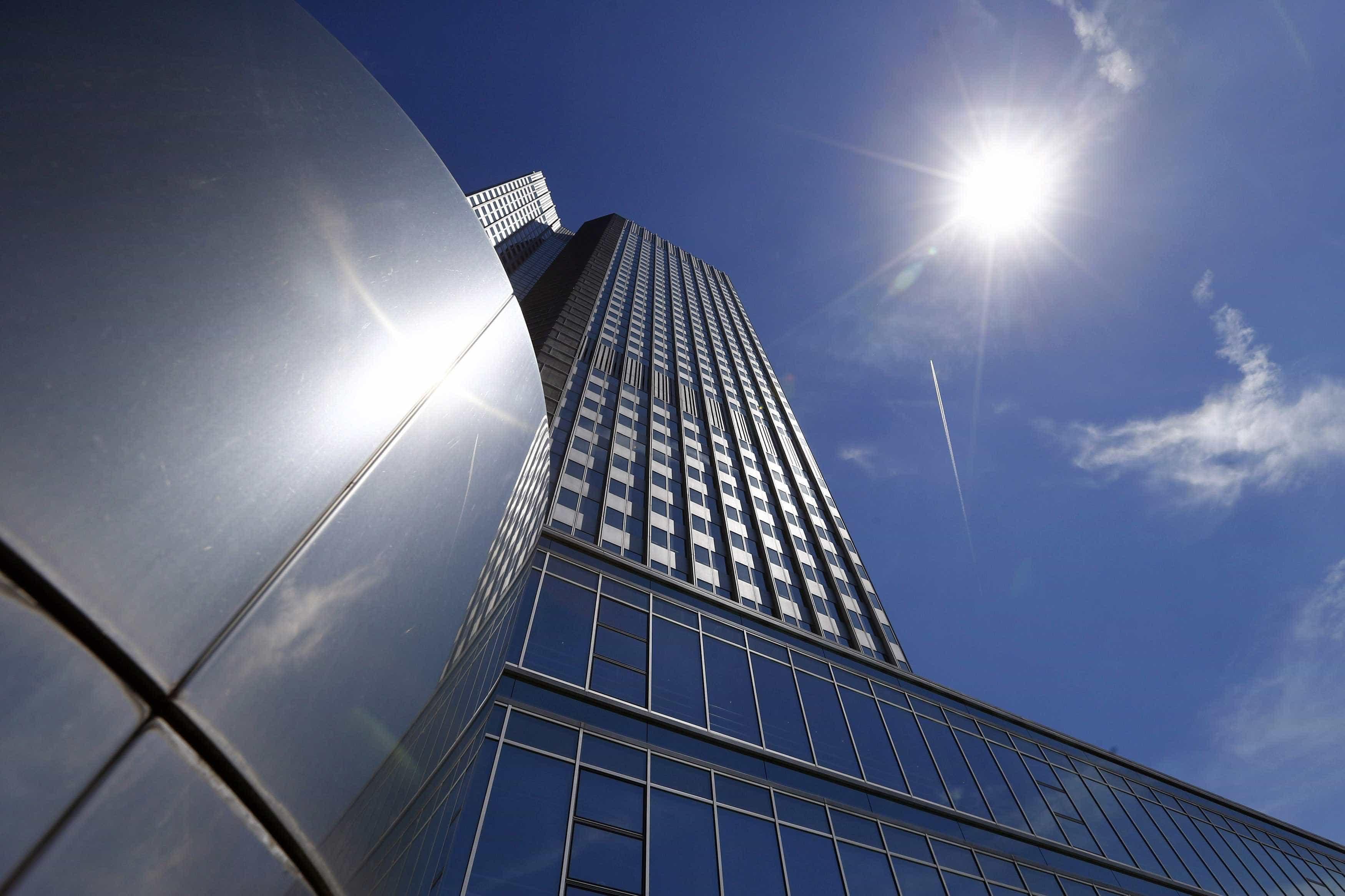 Economistas preveem tom apaziguador do BCE na 4.ª feira