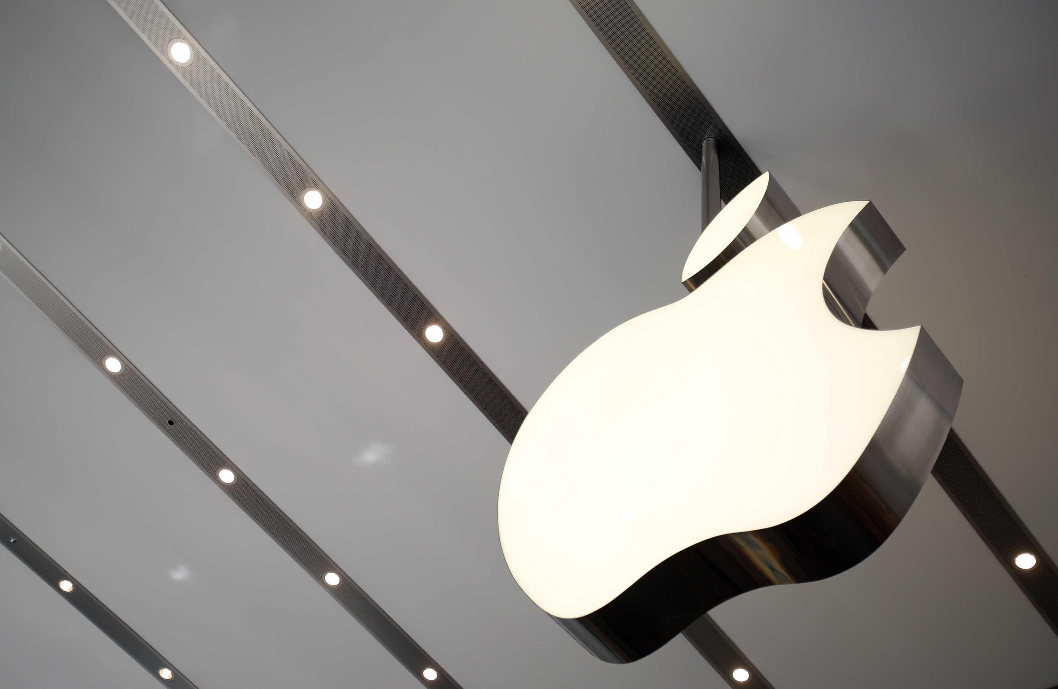 Frota de carros autónomos da Apple continua a aumentar