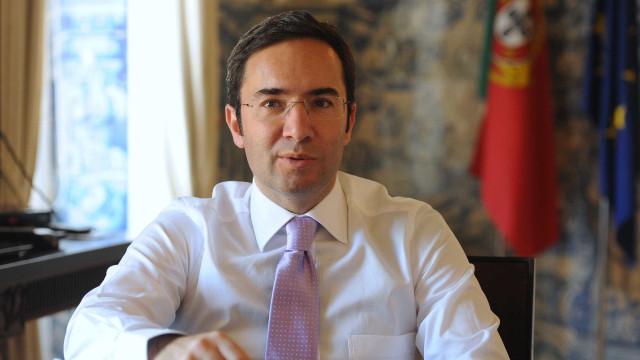 """""""Espero um aumento significativo"""" da ajuda portuguesa ao desenvolvimento"""
