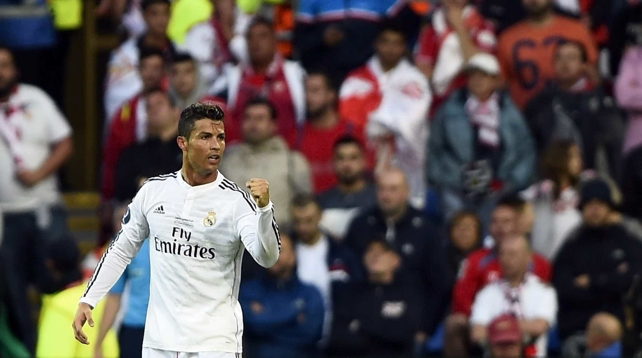 """""""Sem Cristiano Ronaldo não começas cada jogo a ganhar por 1-0"""""""