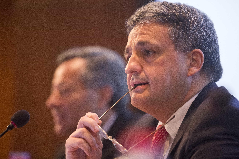"""Interesse nacional da CGD não se mede por ser """"o mais barato"""""""