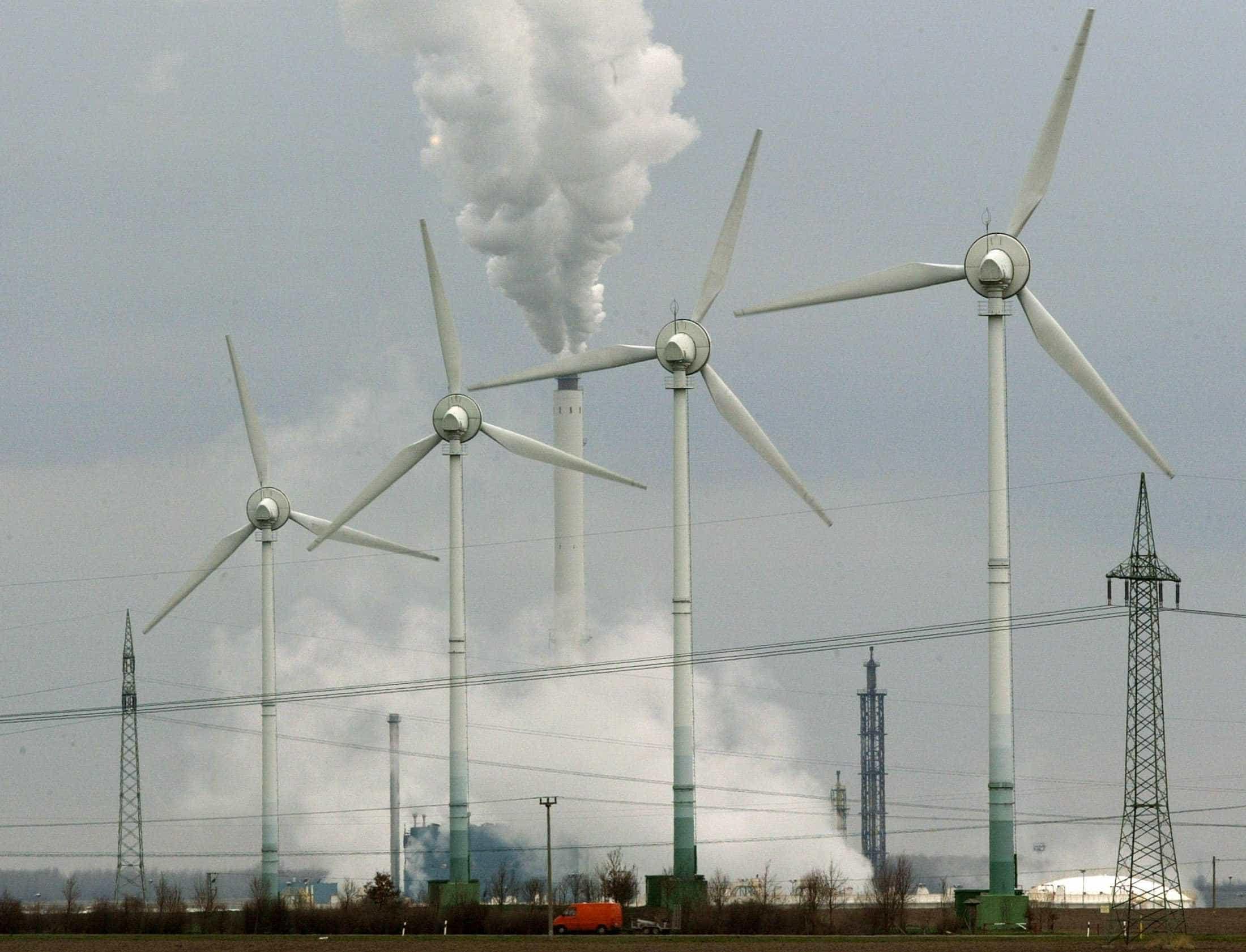 """Neutralidade carbónica """"implicará mais dois mil milhões"""" em investimento"""