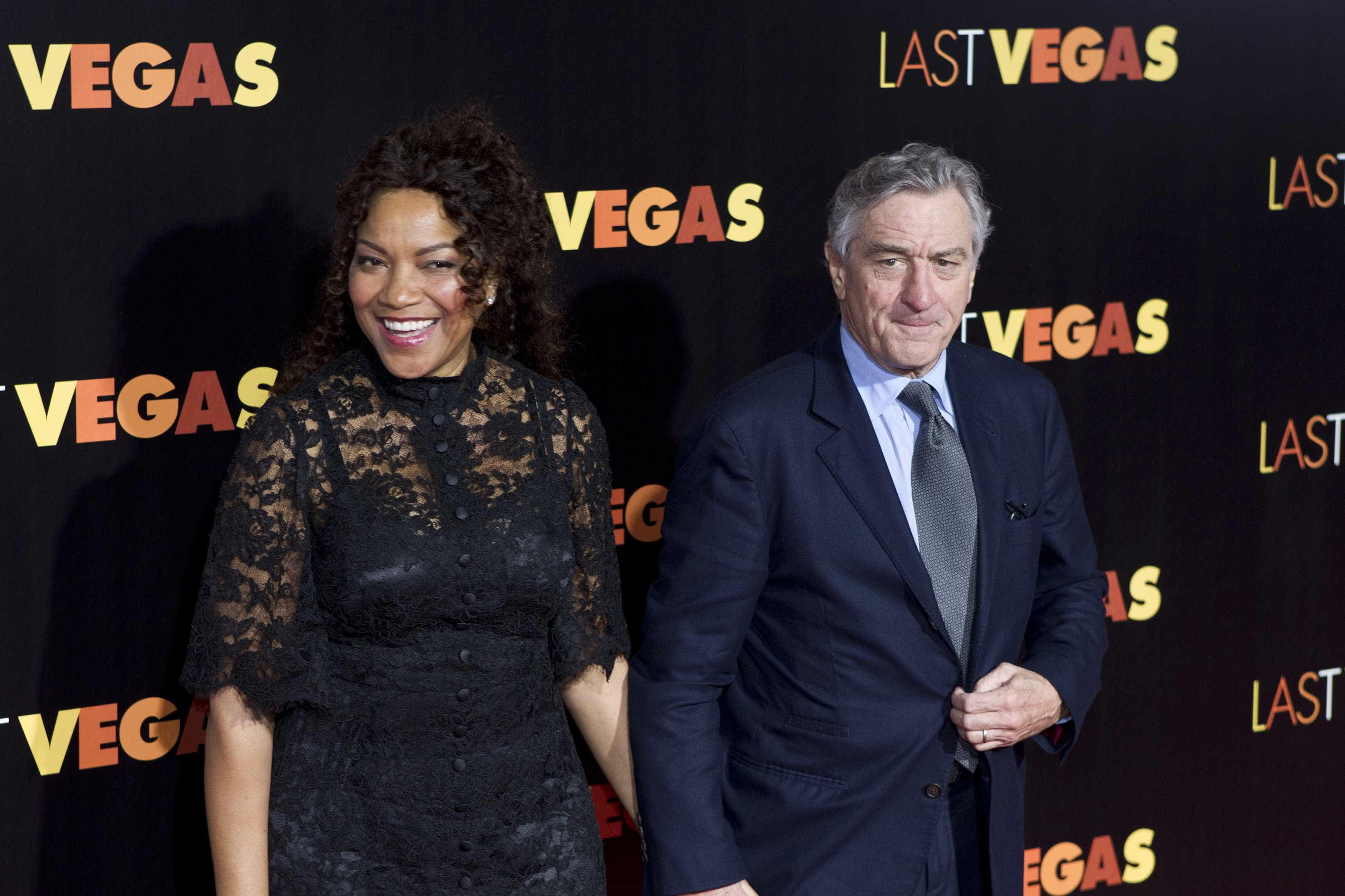 Dinheiro e doença do filho: Os motivos do divórcio de Robert De Niro