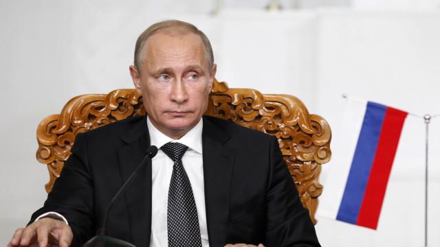 Putin e Kim Jong-un reúnem-se pela primeira vez esta semana em Moscovo