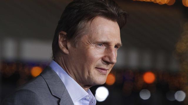Liam Neeson pede desculpa por comentário racista
