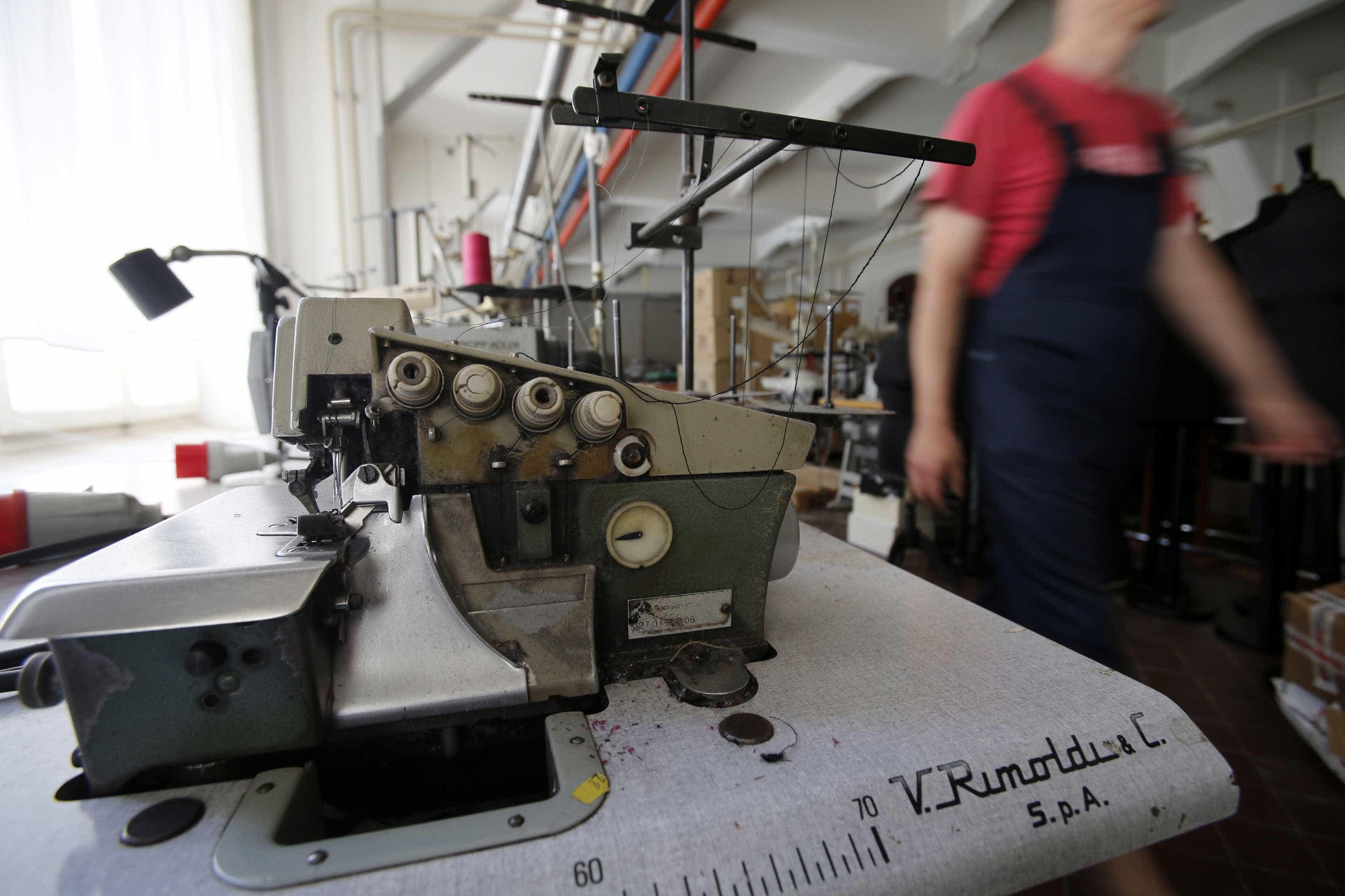 Setenta trabalhadores de fábrica têxtil da Guarda suspendem contratos